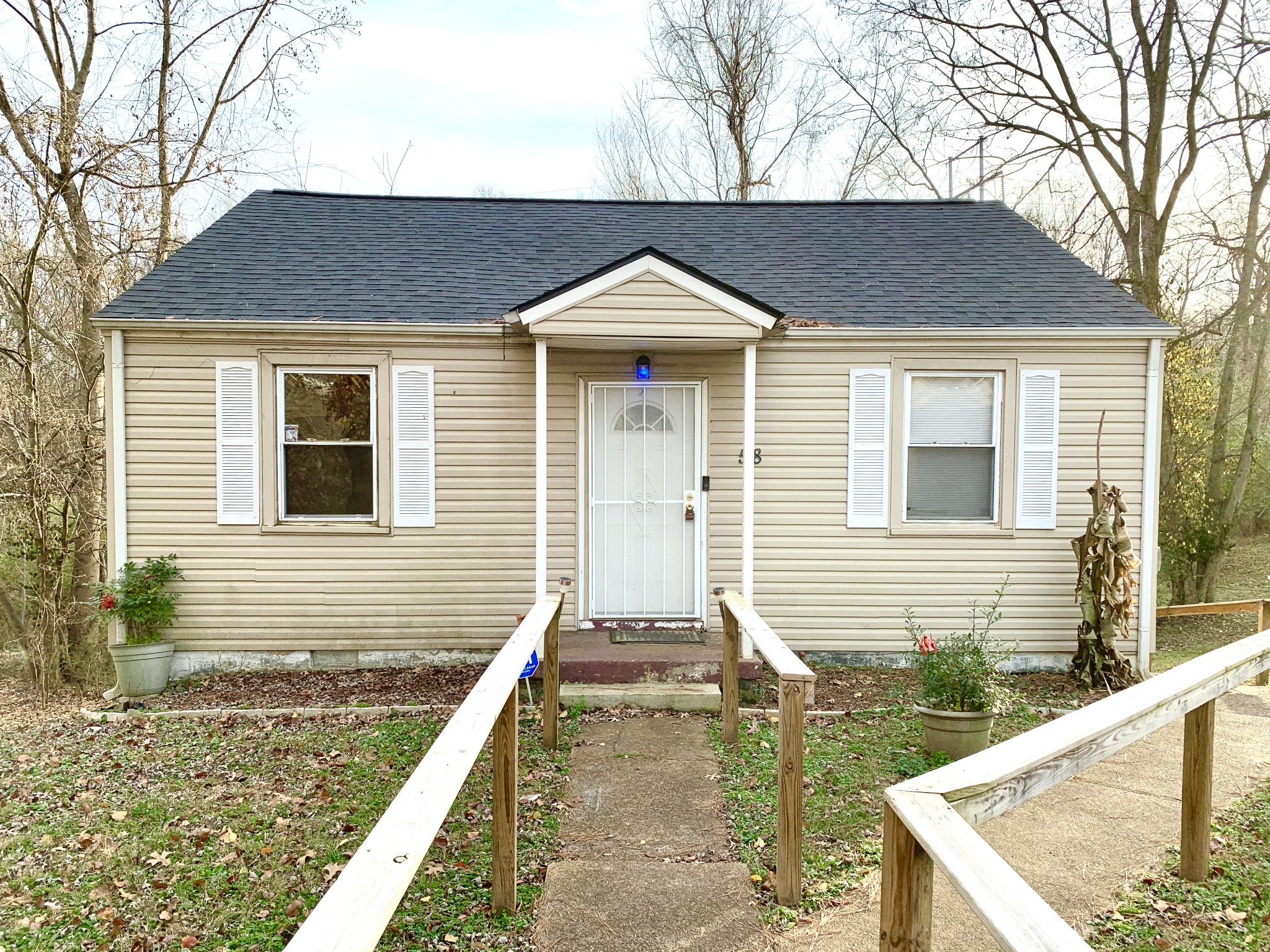 58 Chestnut Dr #A Property Photo - Clarksville, TN real estate listing