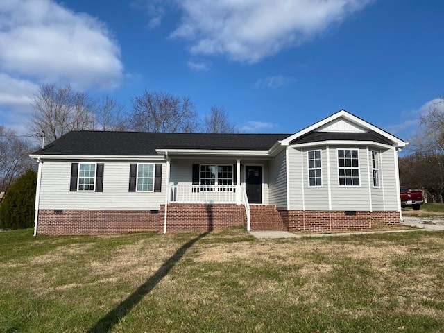 91 Westwood Ct Property Photo - Estill Springs, TN real estate listing