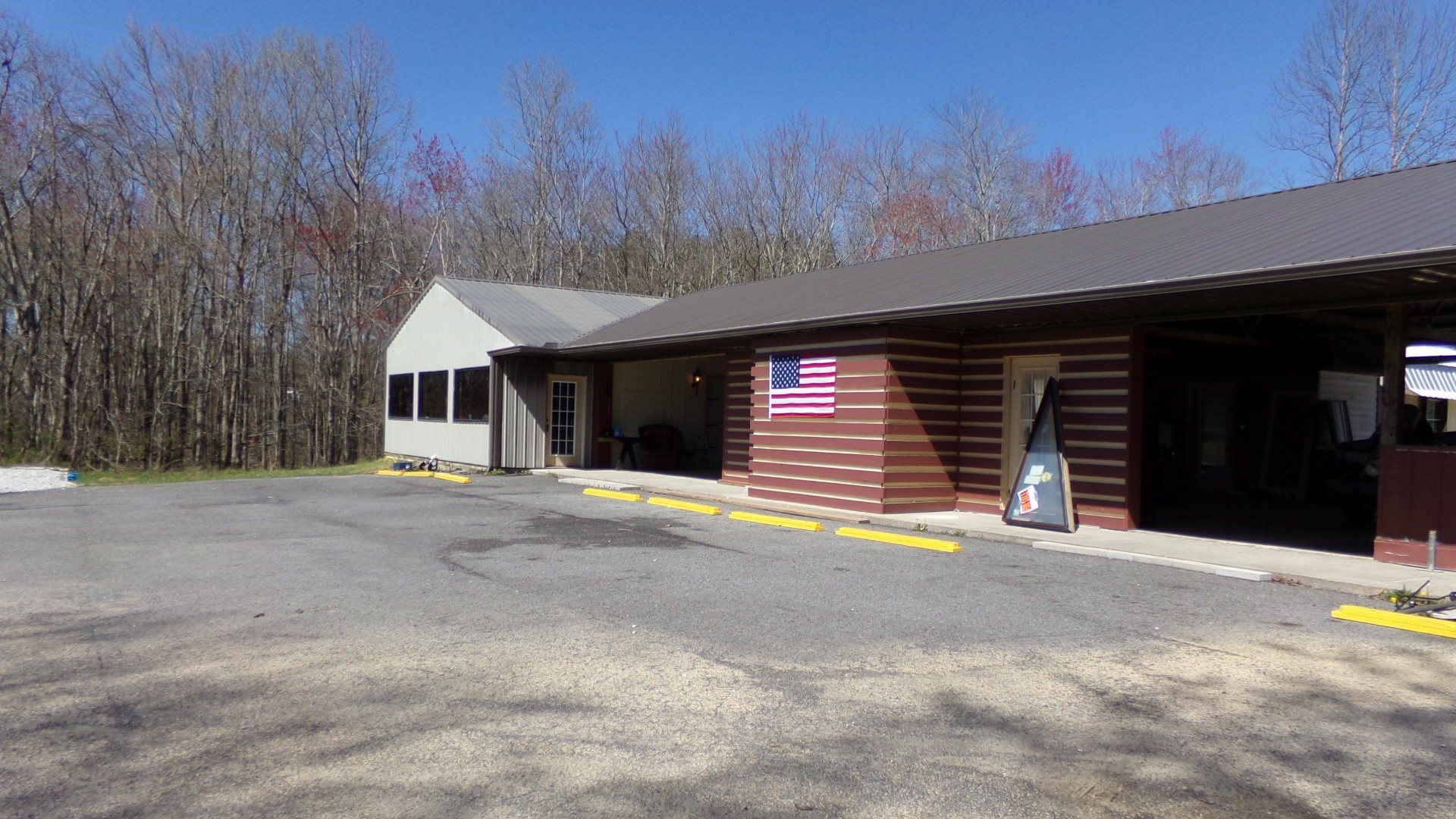 10537 US 41 Property Photo - Monteagle, TN real estate listing