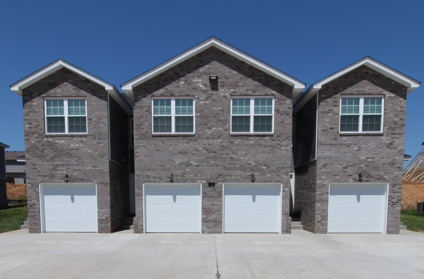 1732 Manning Dr Unit 2 Property Photo - Clarksville, TN real estate listing