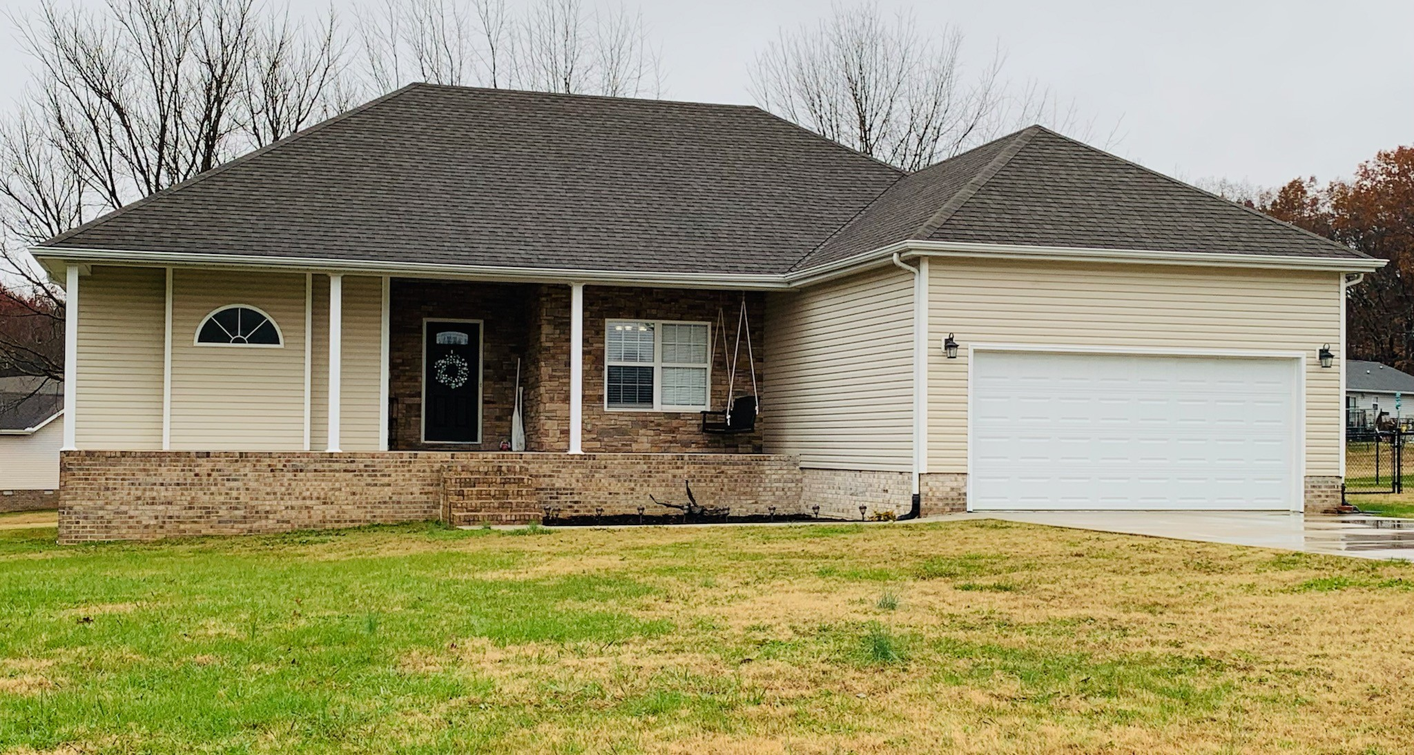 147 Rebecca Ln W Property Photo - Estill Springs, TN real estate listing