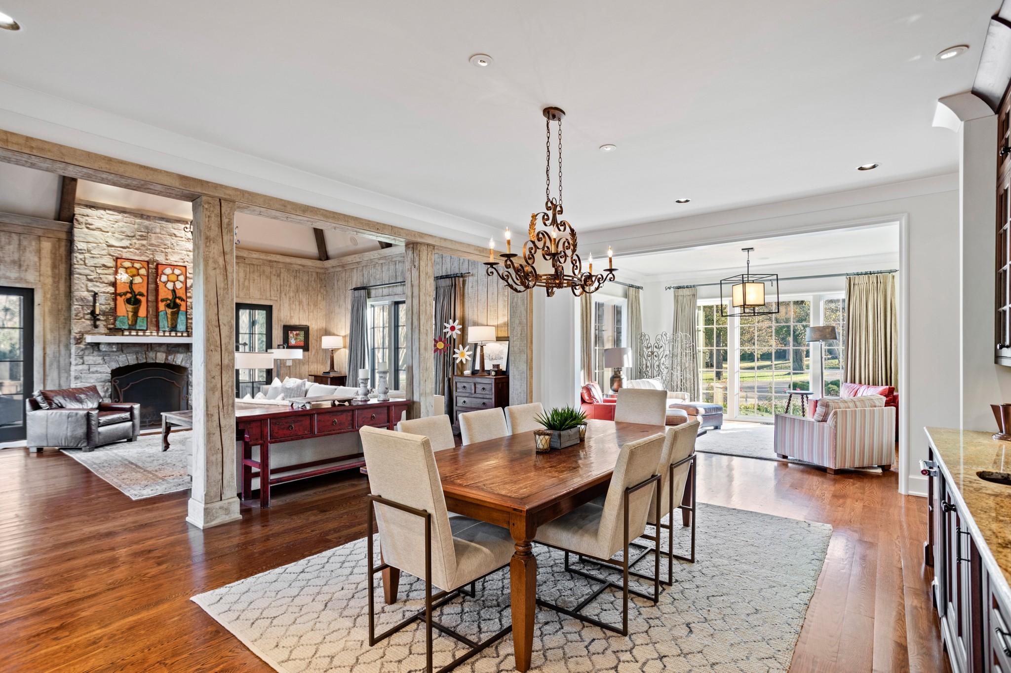 1138 Tyne Blvd Property Photo - Nashville, TN real estate listing