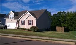 1017 Freedom Dr. Property Photo - Clarksville, TN real estate listing