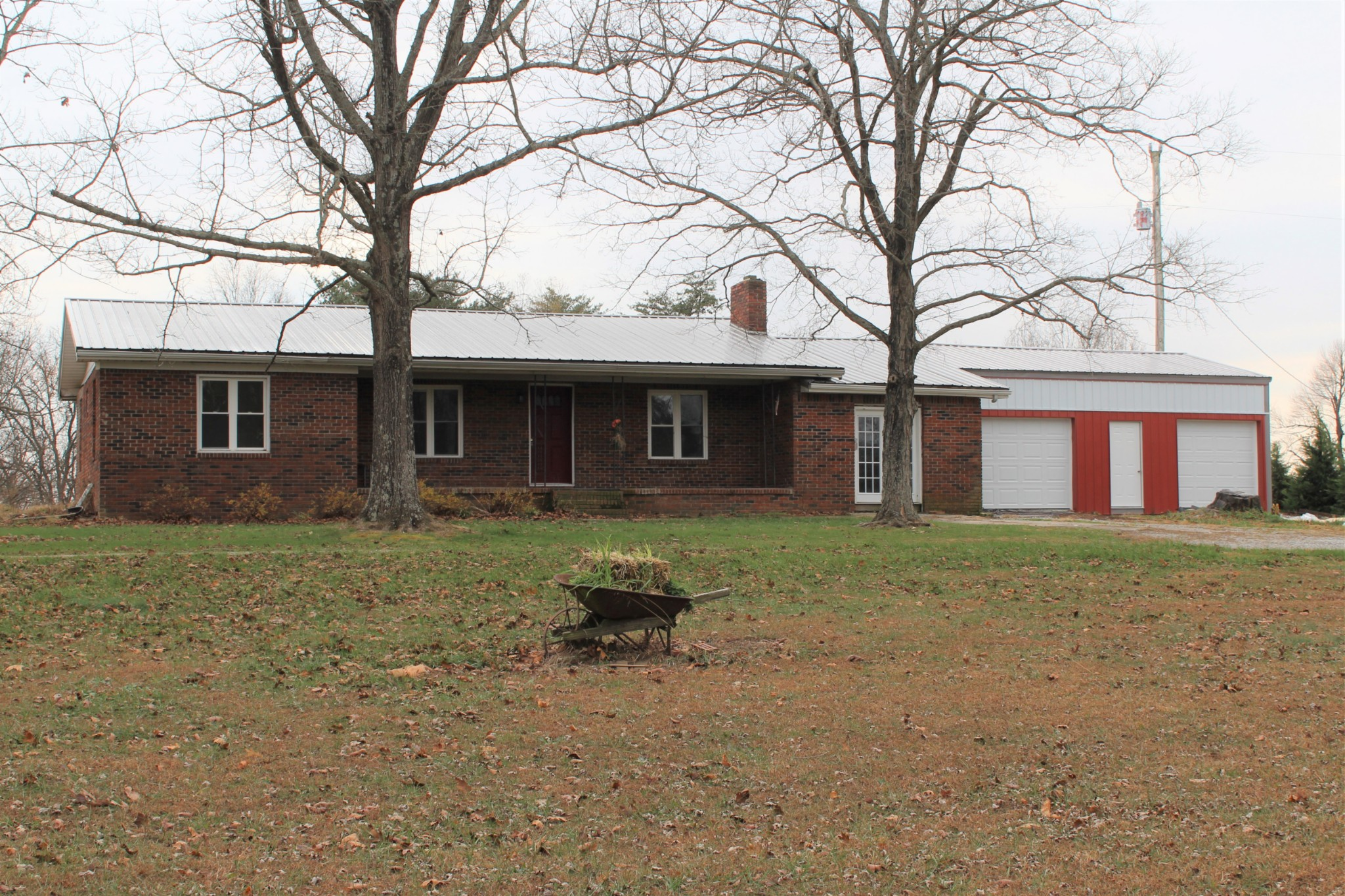 1625 Grapevine Rd Property Photo - Crofton, KY real estate listing