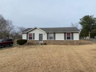 1484 Nichols Dr Property Photo - Clarksville, TN real estate listing