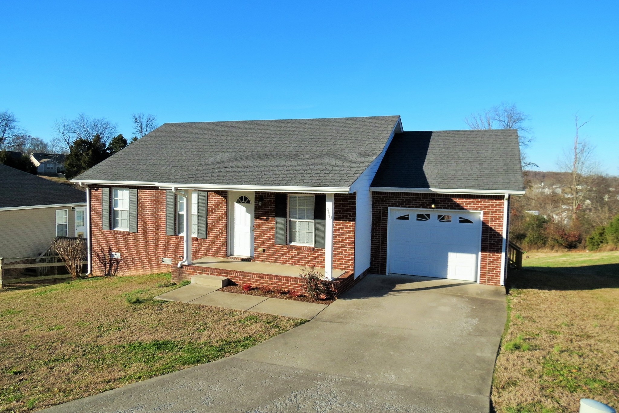 959 Russet Dr Property Photo - Clarksville, TN real estate listing