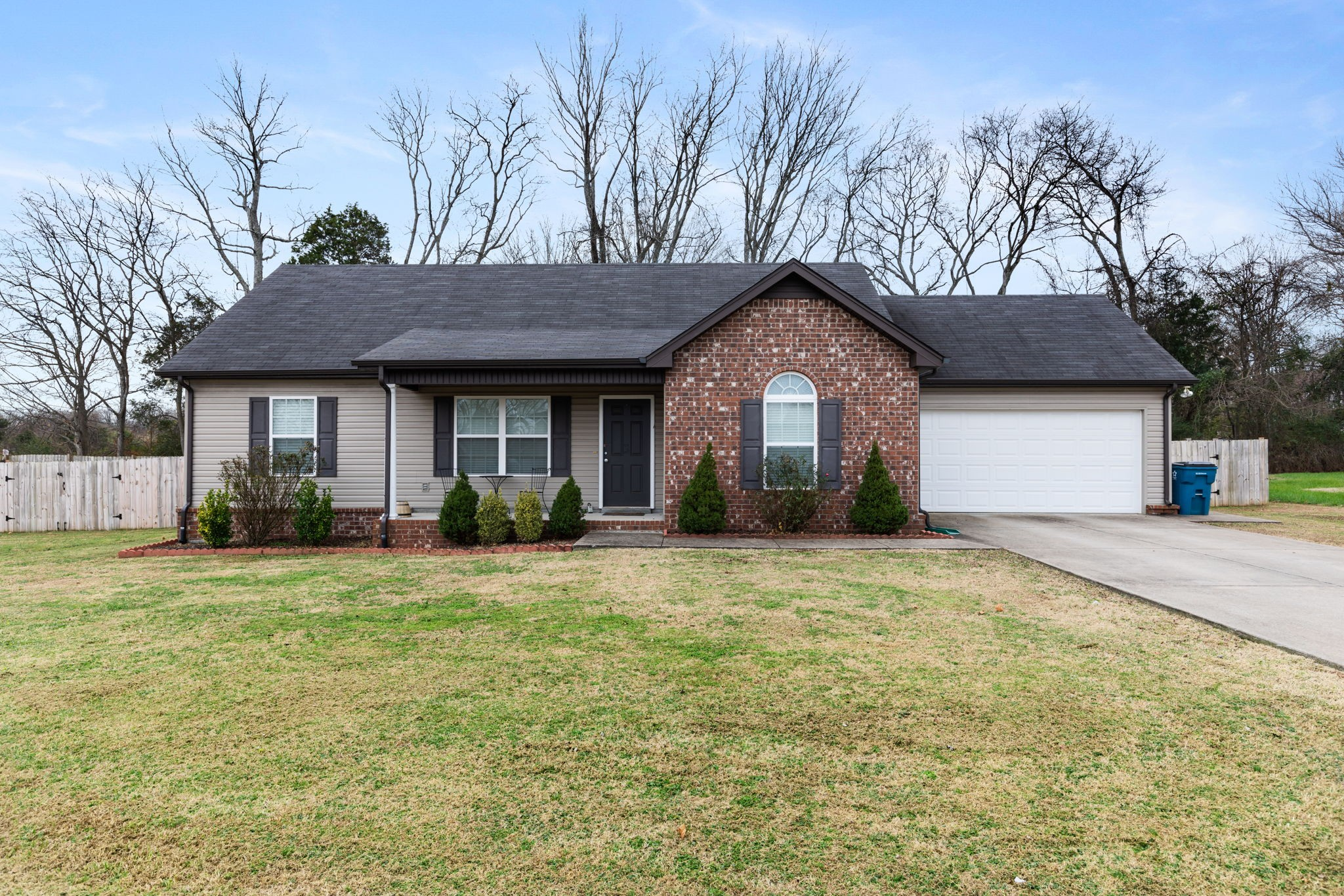 1001 Pusher Pl Property Photo - Rockvale, TN real estate listing