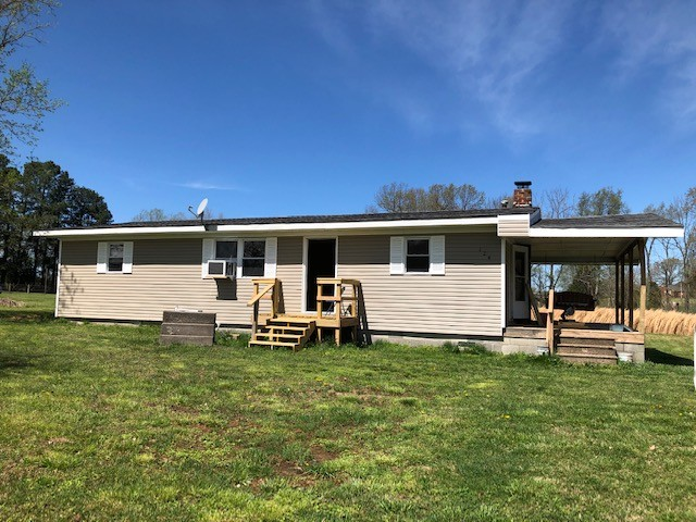 124 Roaring Springs Rd Property Photo - Cadiz, KY real estate listing