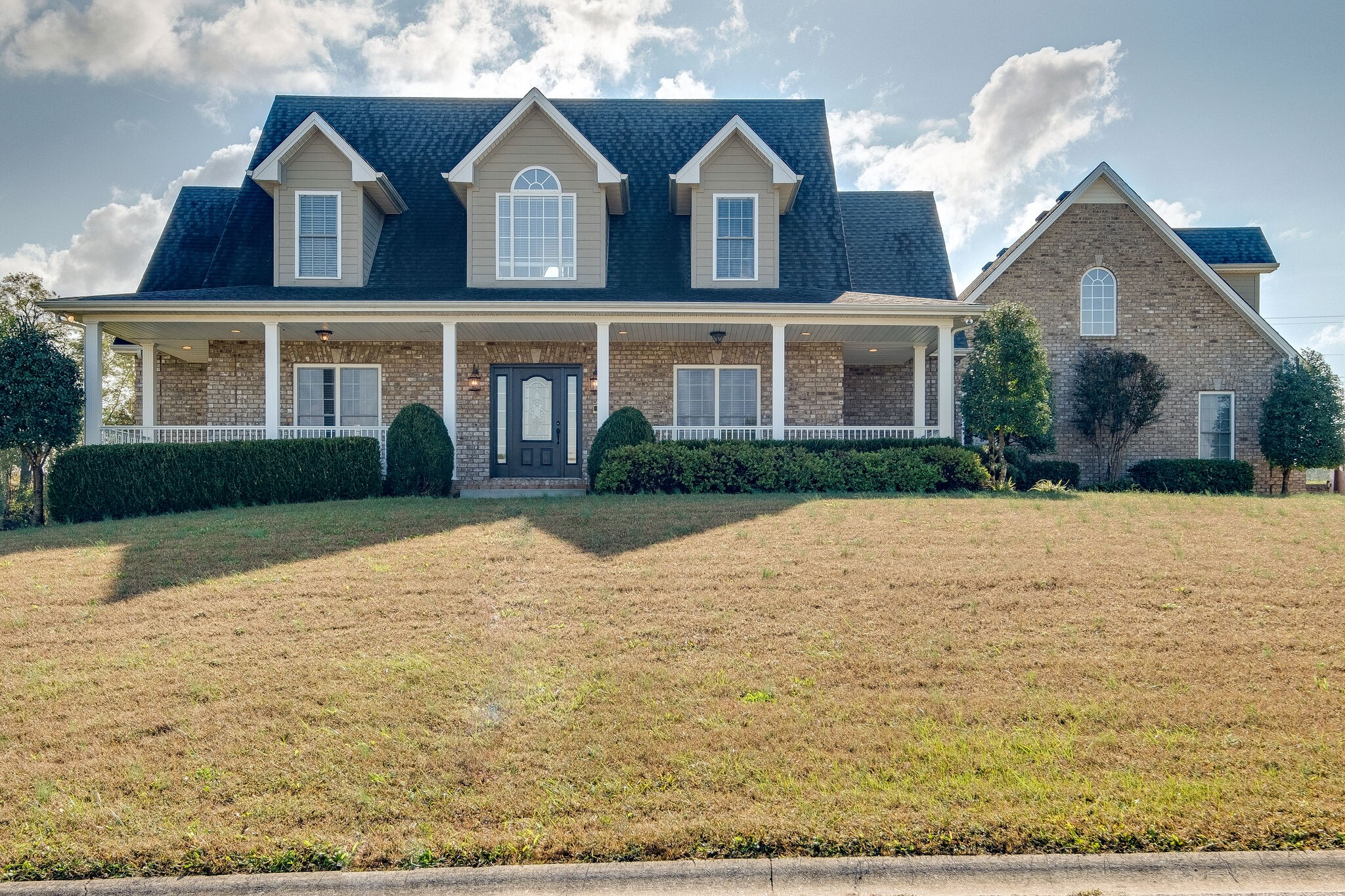 807 Little Springs Rd Property Photo - Clarksville, TN real estate listing