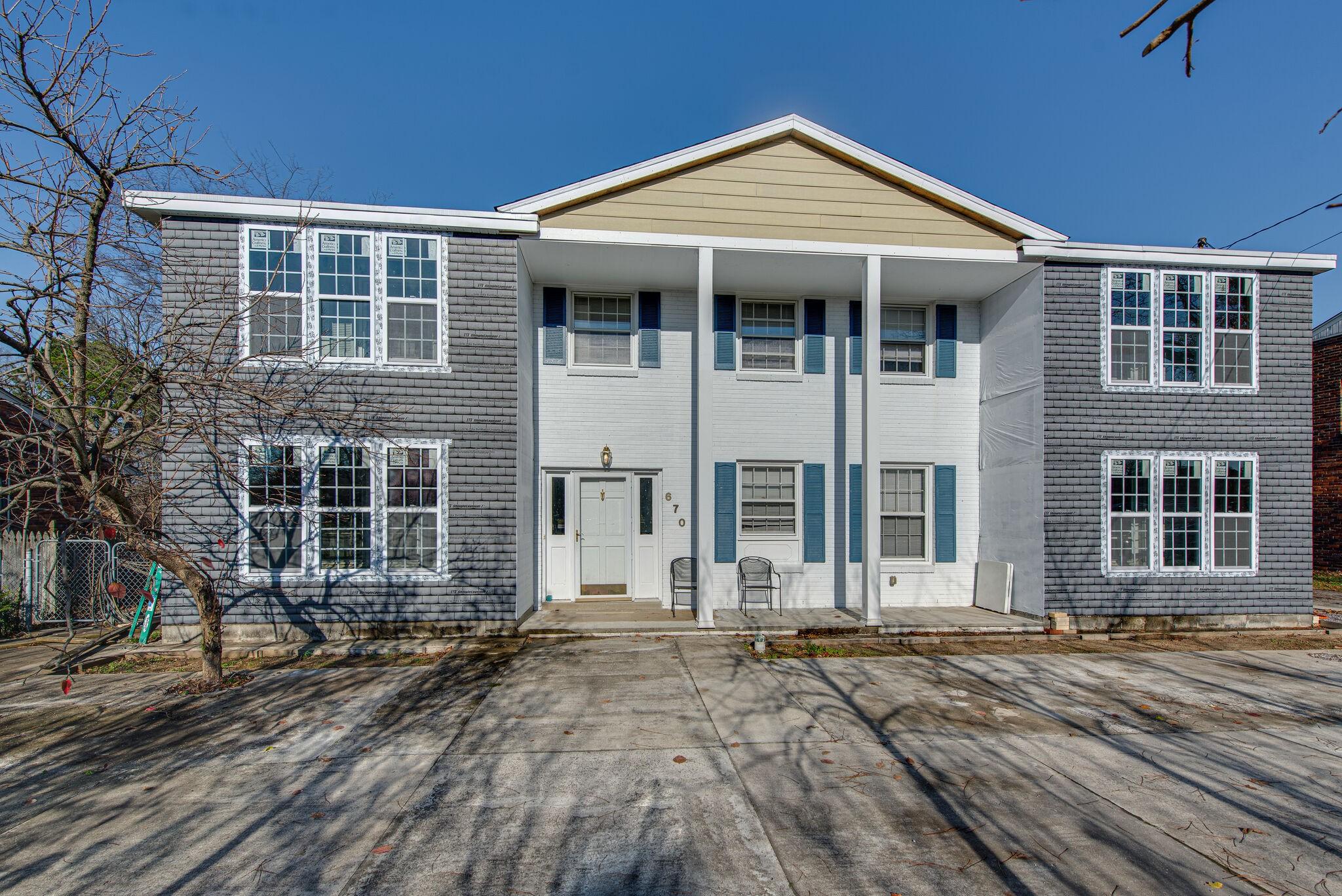 670 Harding Pl Property Photo - Nashville, TN real estate listing