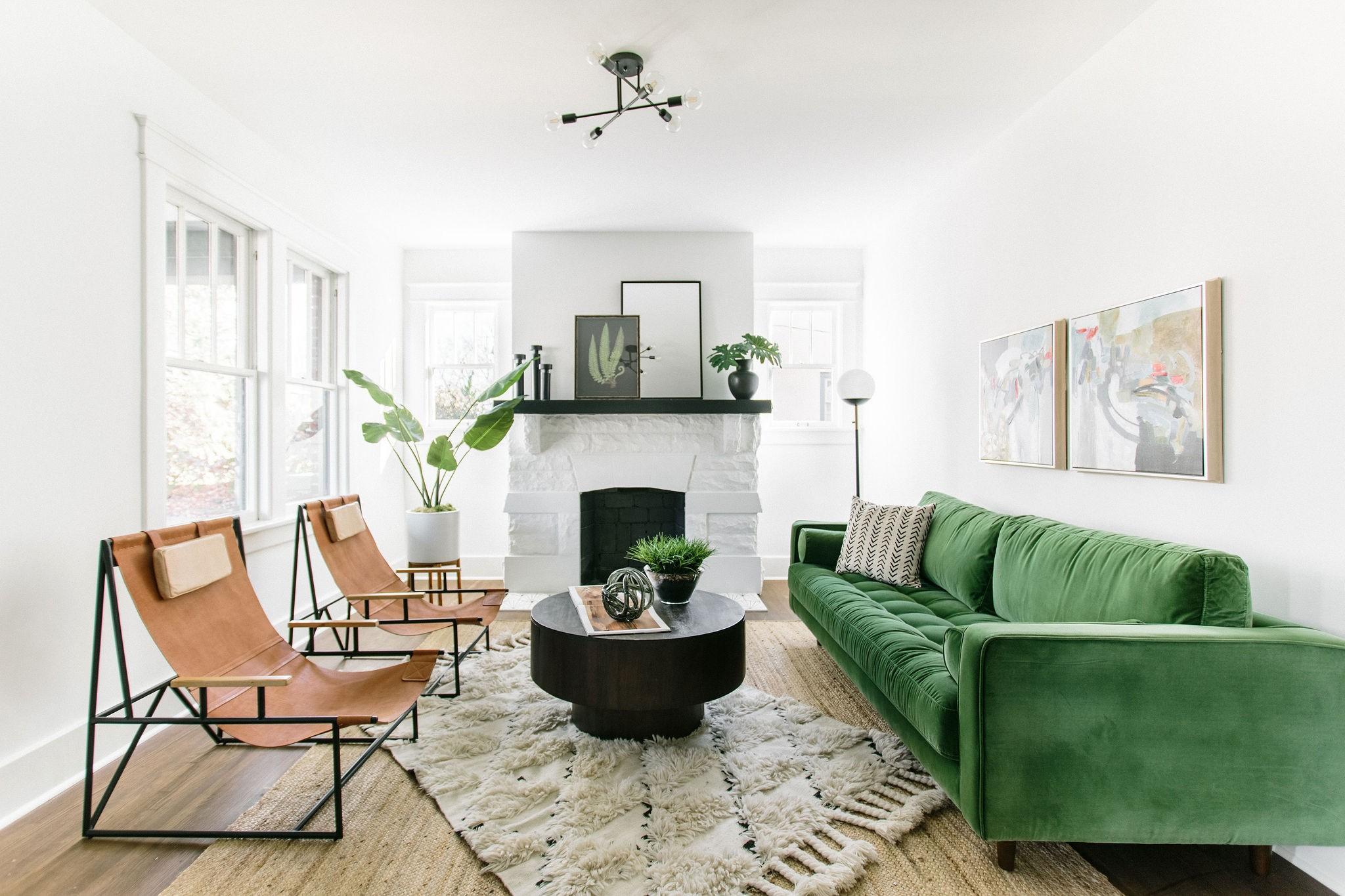 1002 Fairwin Avenue #A & B Property Photo - Nashville, TN real estate listing
