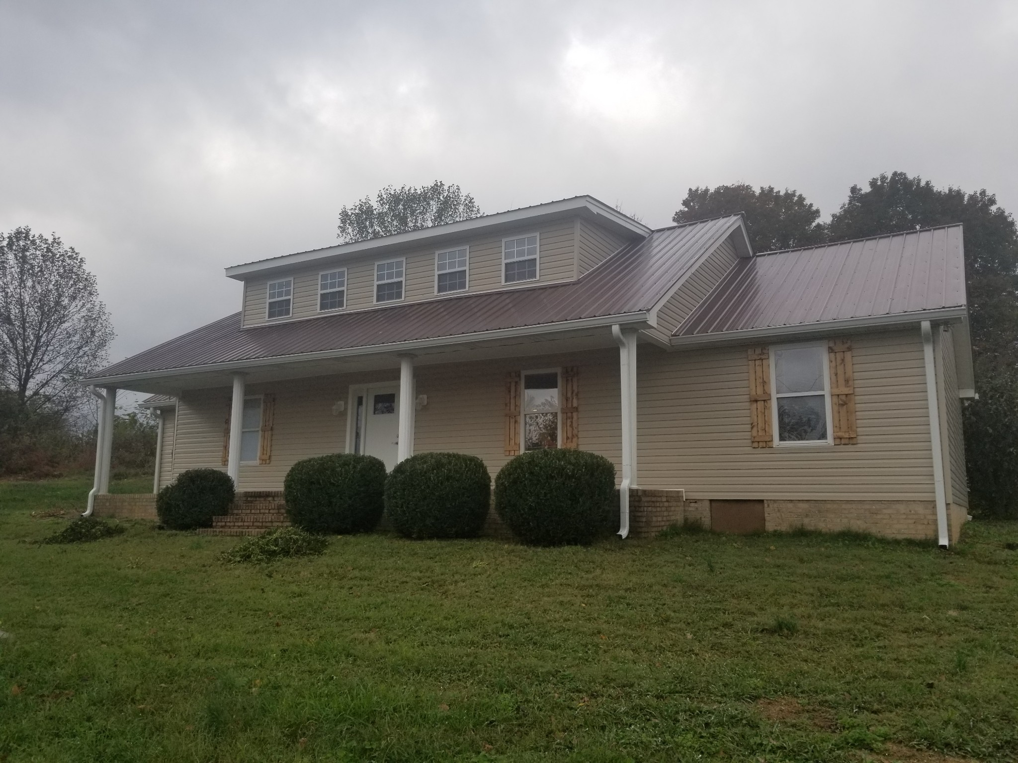 564 Carter Branch Rd Property Photo - Hartsville, TN real estate listing