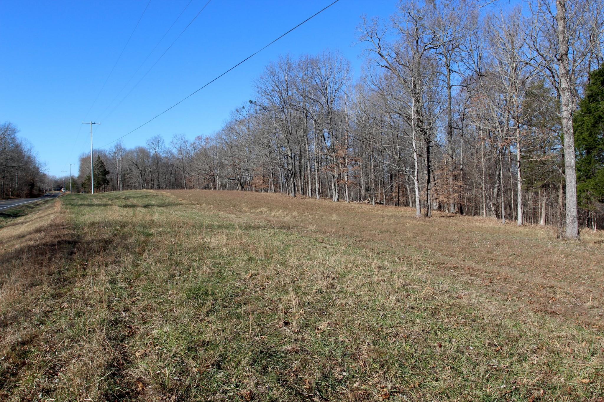 0 Cumberland City Rd Property Photo - Woodlawn, TN real estate listing
