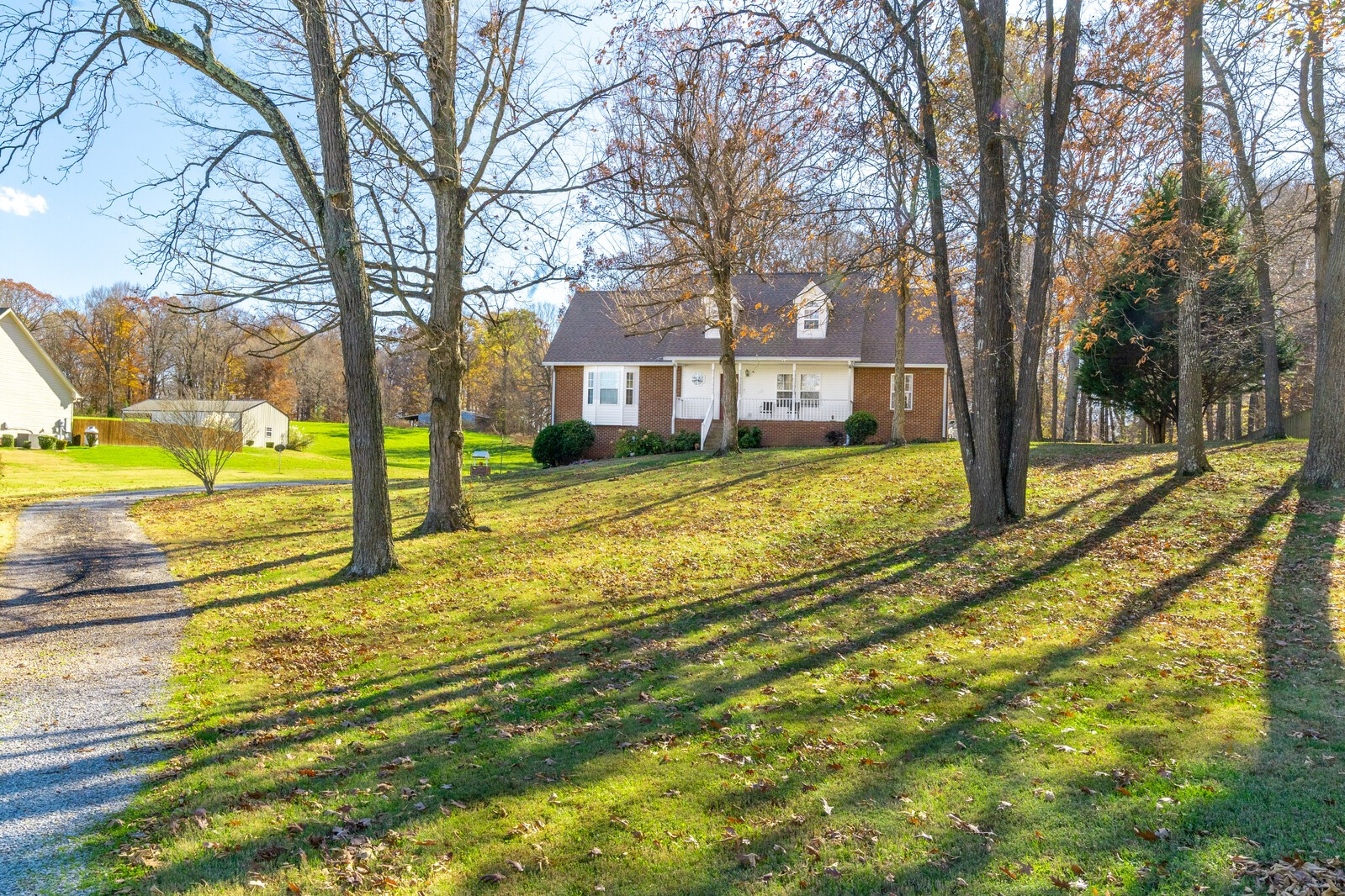8035 Cedar Grove Rd Property Photo - Cross Plains, TN real estate listing