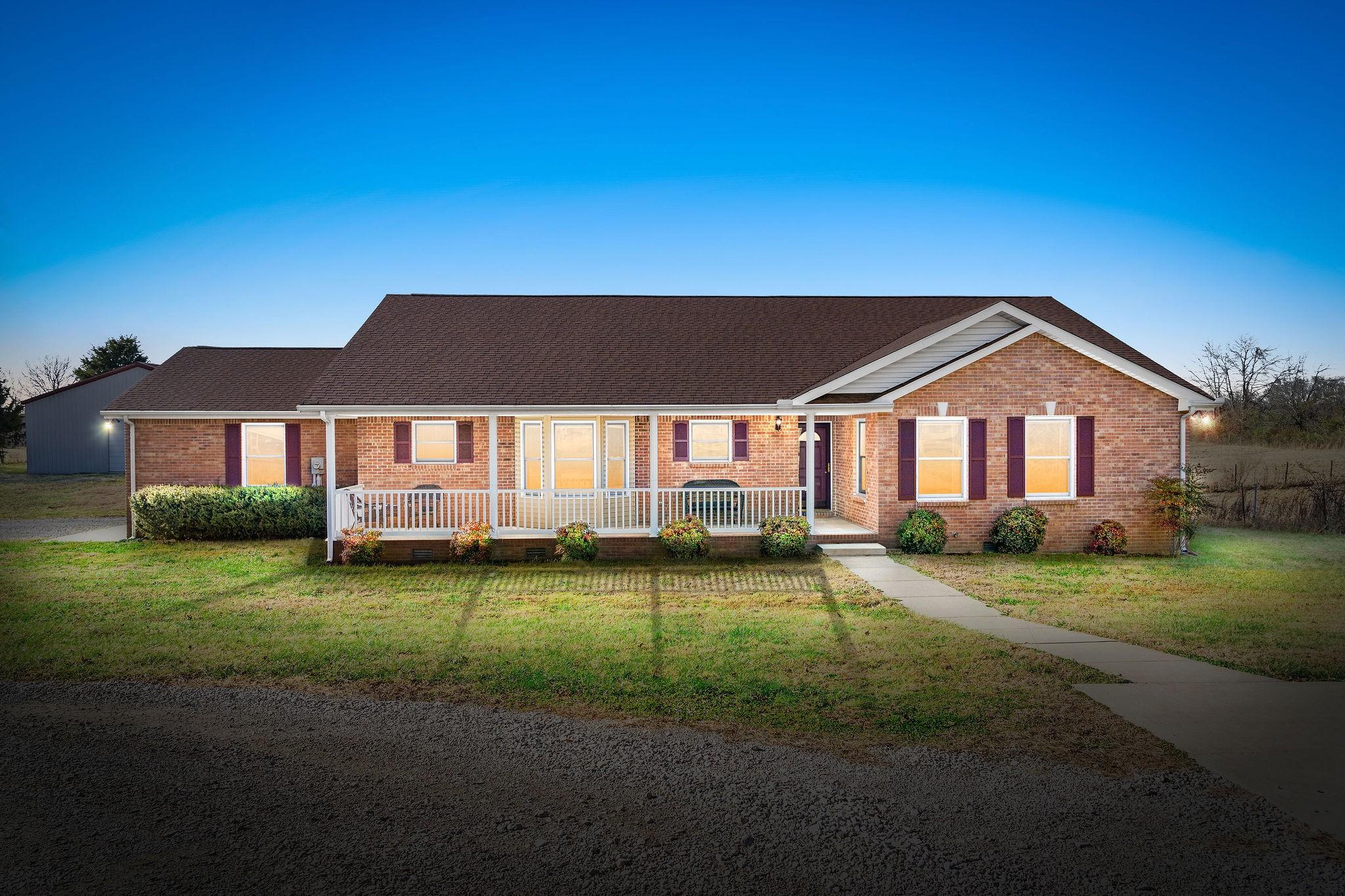 2748 Lylewood Rd Property Photo - Woodlawn, TN real estate listing