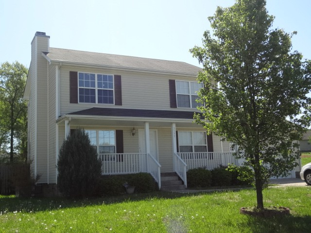 3399 Dresden Way Property Photo - Clarksville, TN real estate listing