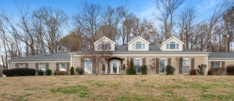 1140 Stonewall Jackson Ct Property Photo - Nashville, TN real estate listing
