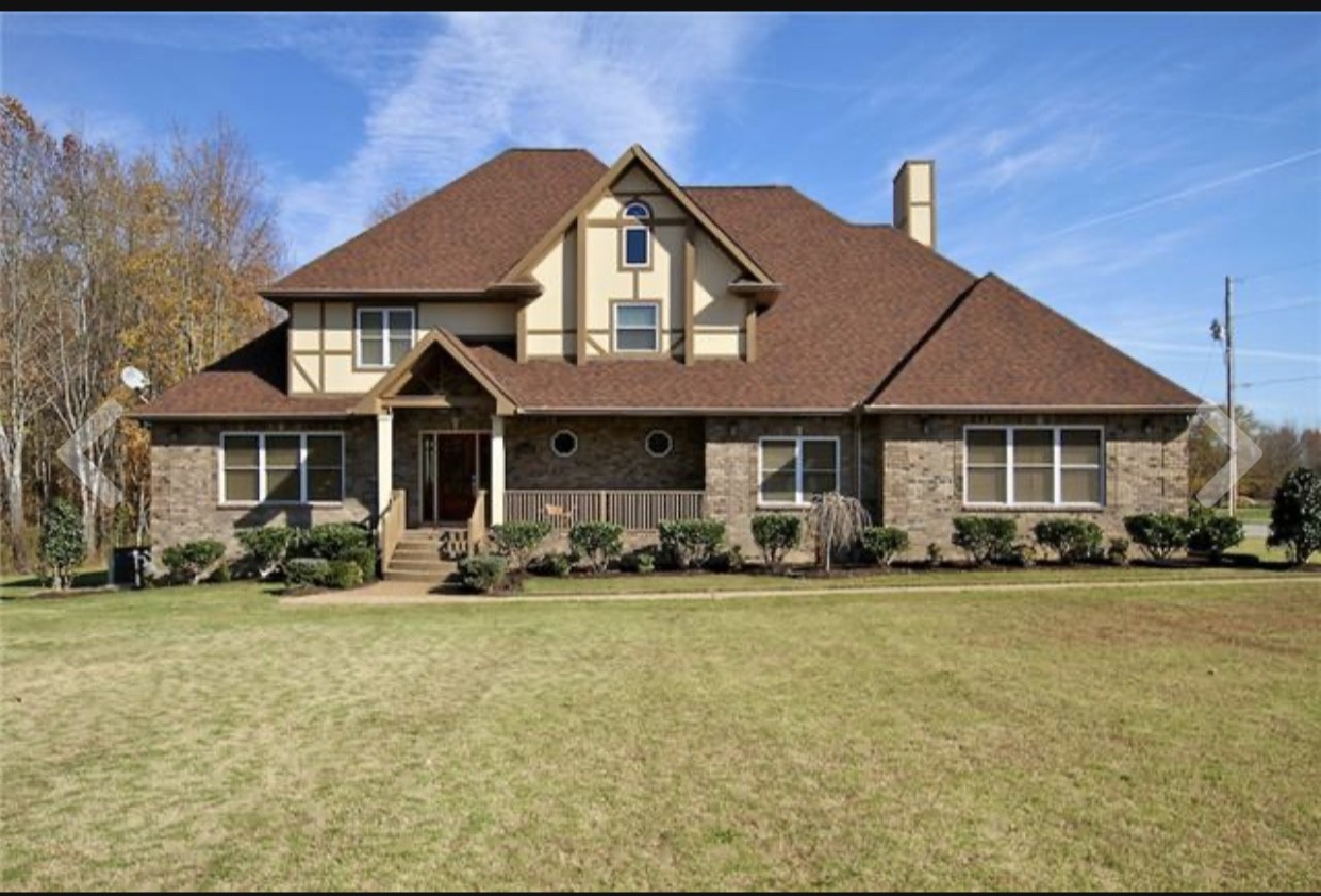 1012 Old Pinnacle Rd Property Photo - Joelton, TN real estate listing