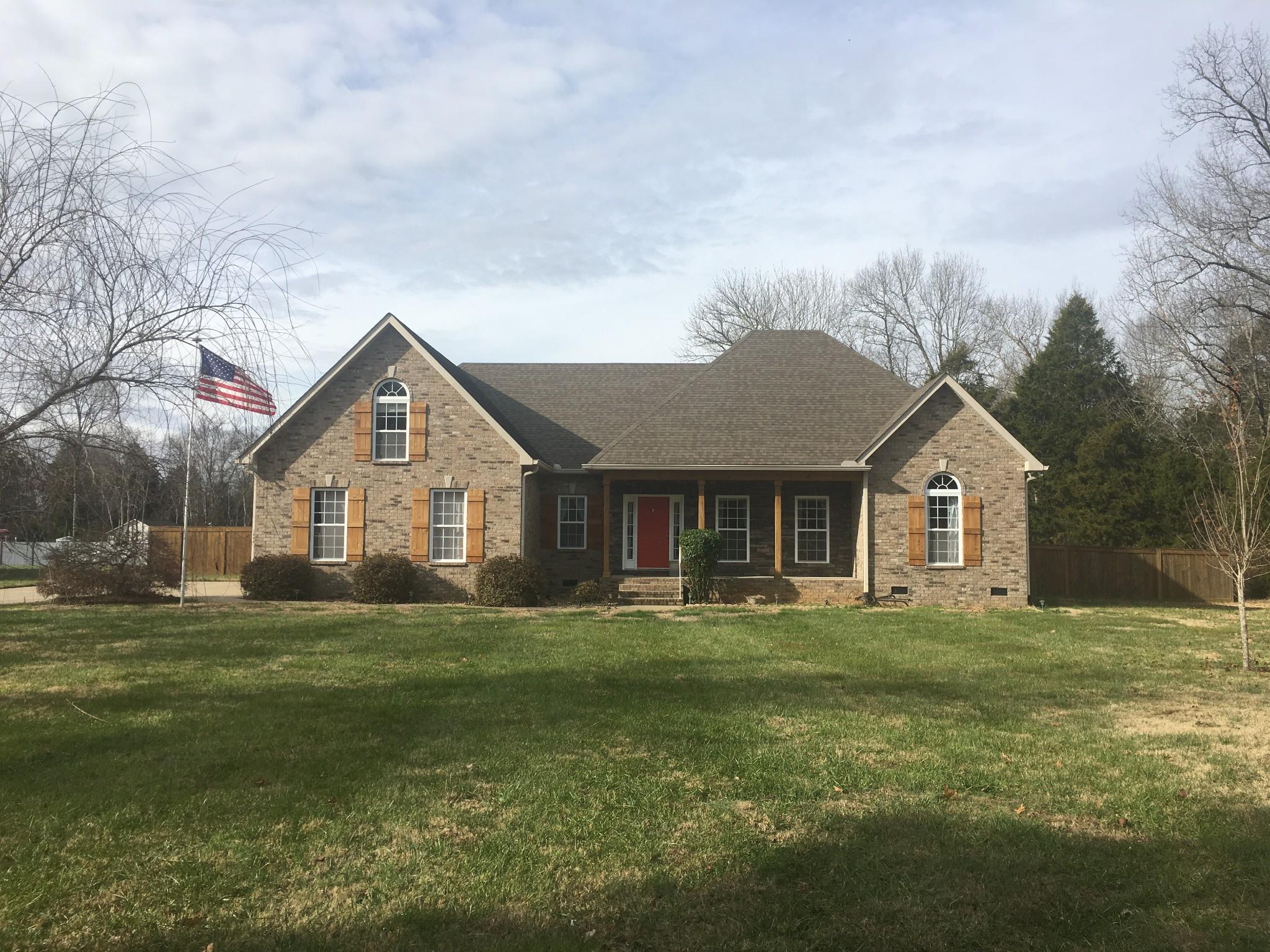 1444 Alyssa Dr Property Photo - Chapel Hill, TN real estate listing