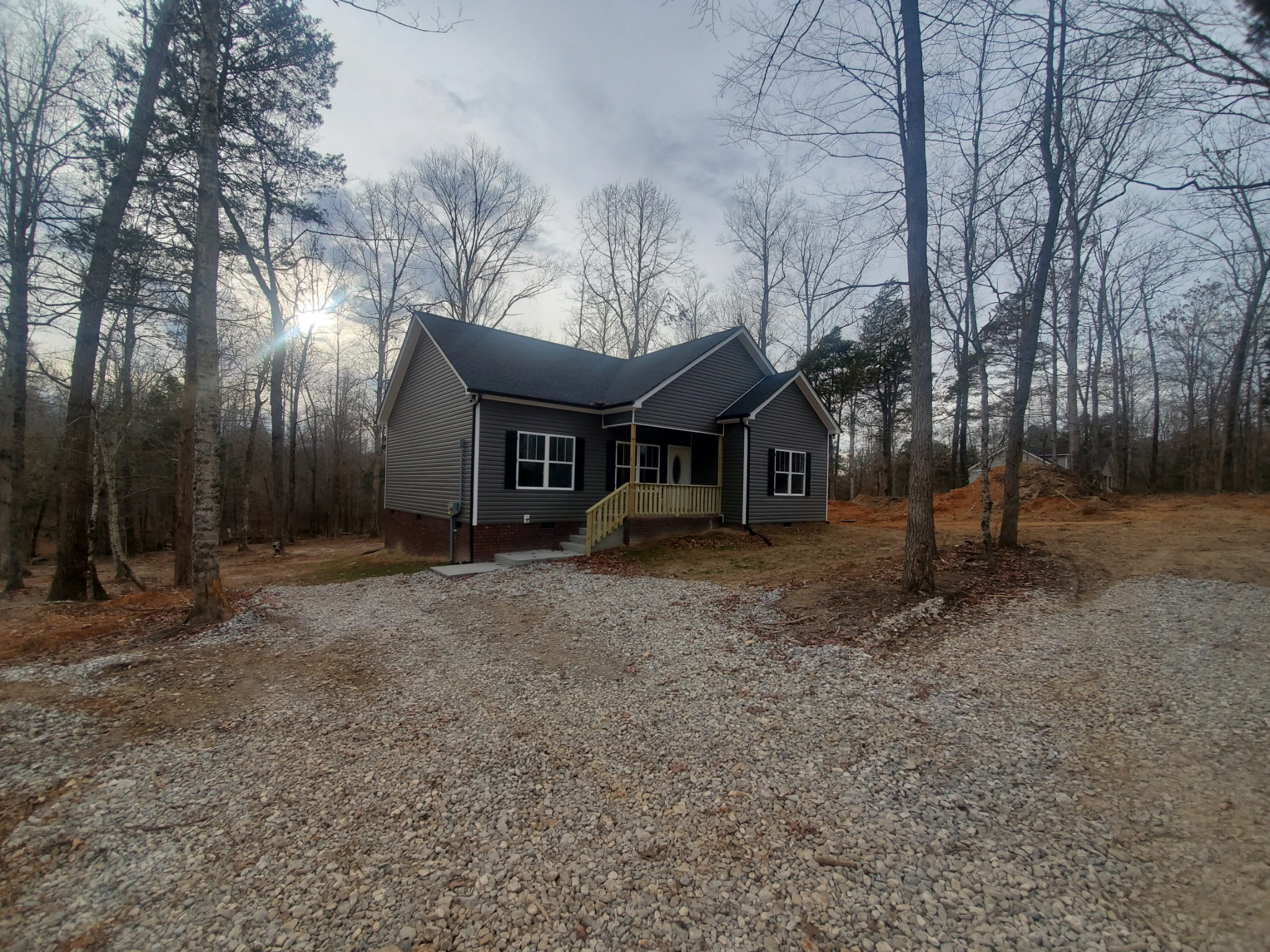 3897 Highway 47 Property Photo - Charlotte, TN real estate listing