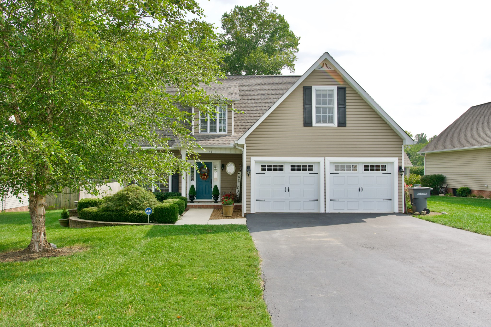 71 McKinley St Property Photo - Cookeville, TN real estate listing