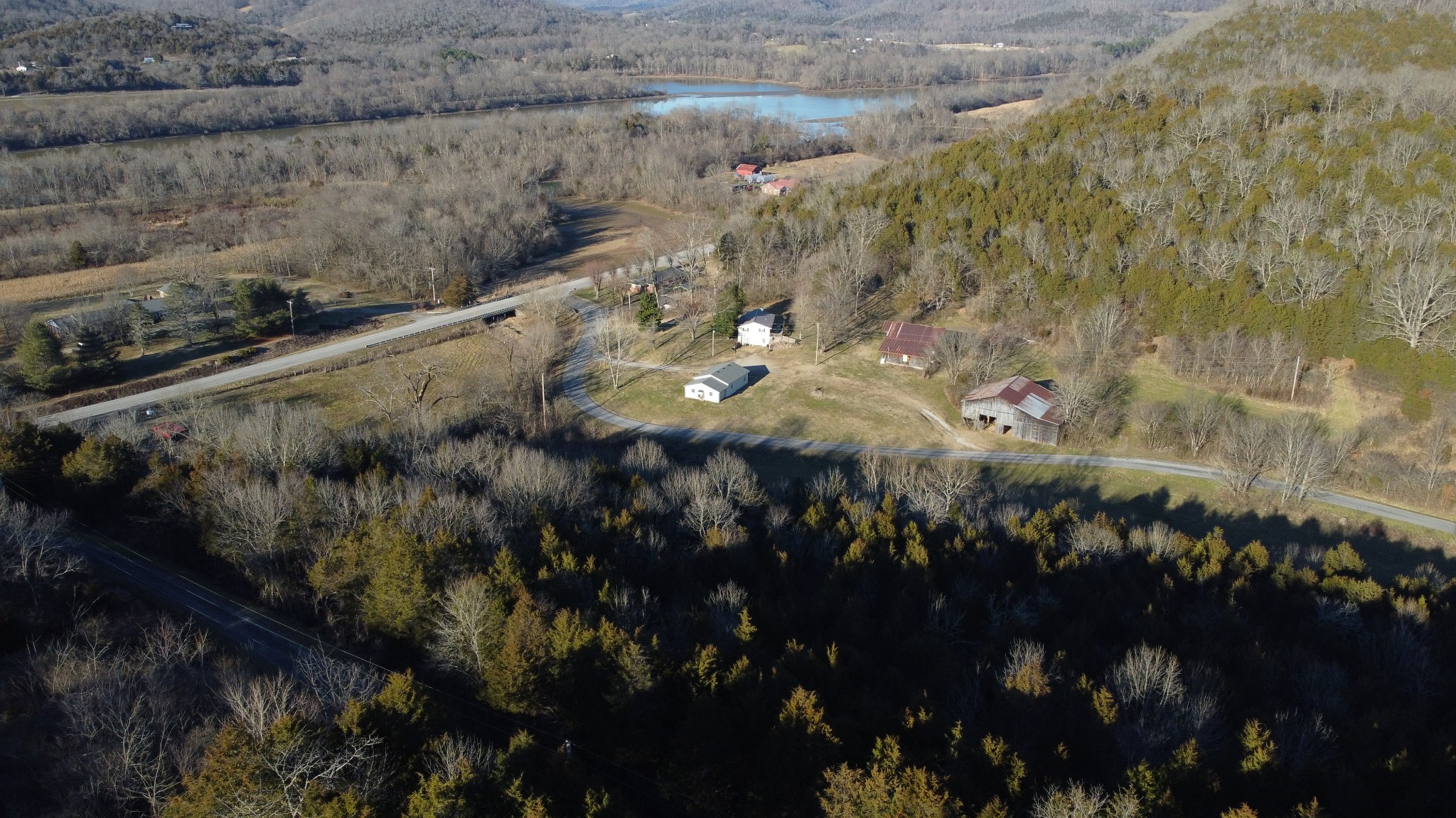 0 Hopkins Hollow Rd Property Photo - Gainesboro, TN real estate listing