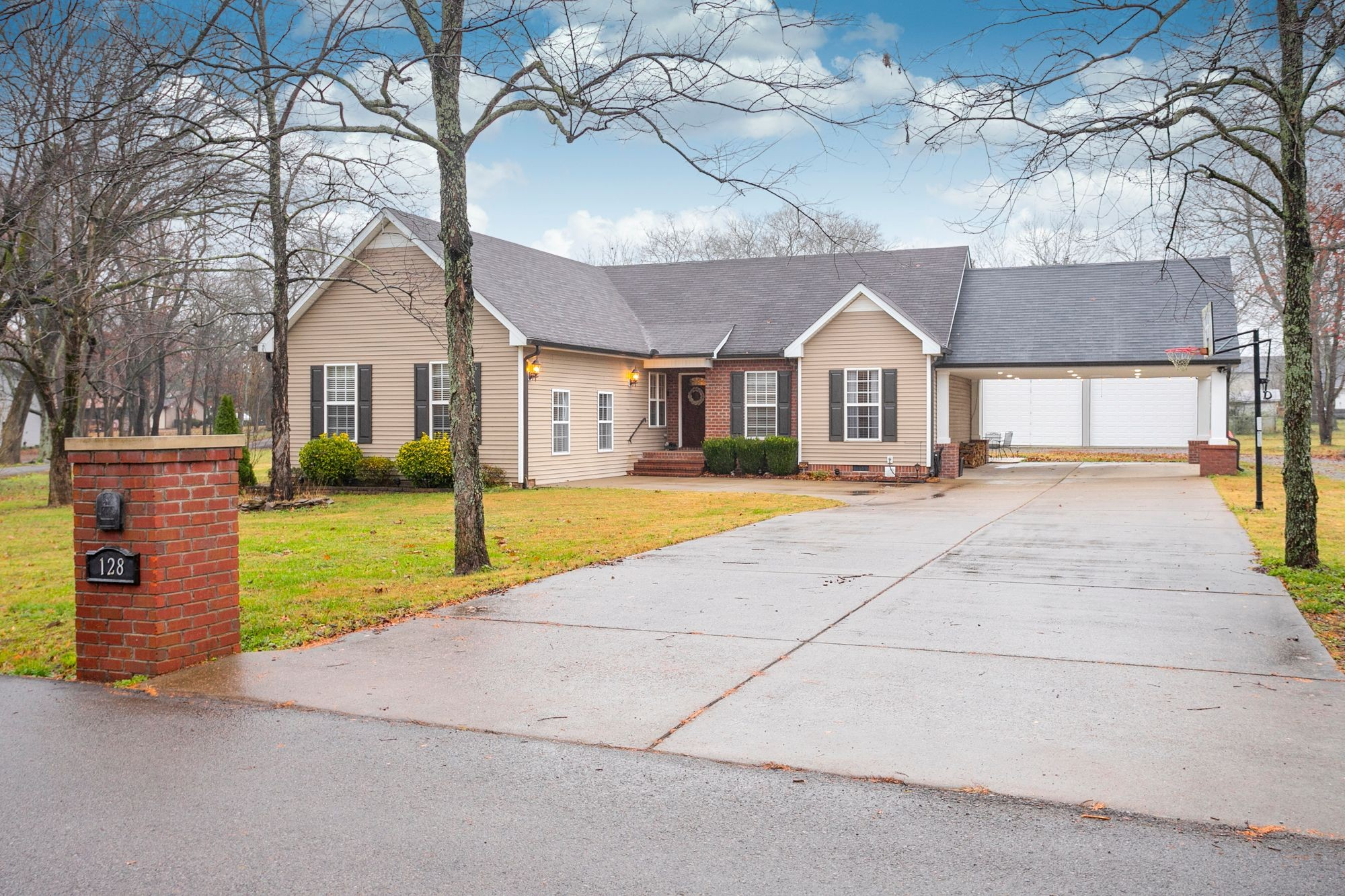 128 Juliet Ave Property Photo - Murfreesboro, TN real estate listing