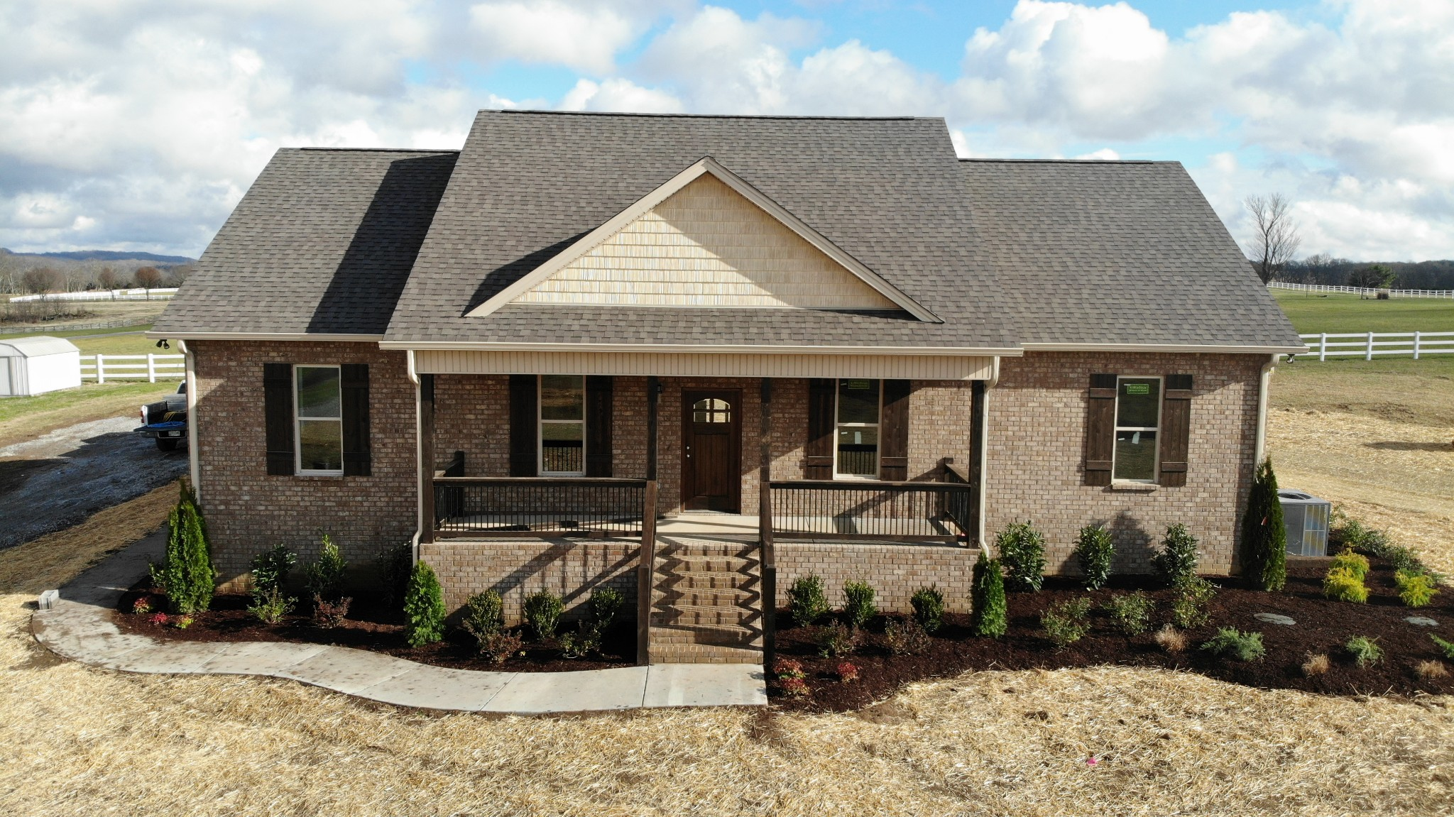 744 Rock Springs Rd. Property Photo - Castalian Springs, TN real estate listing