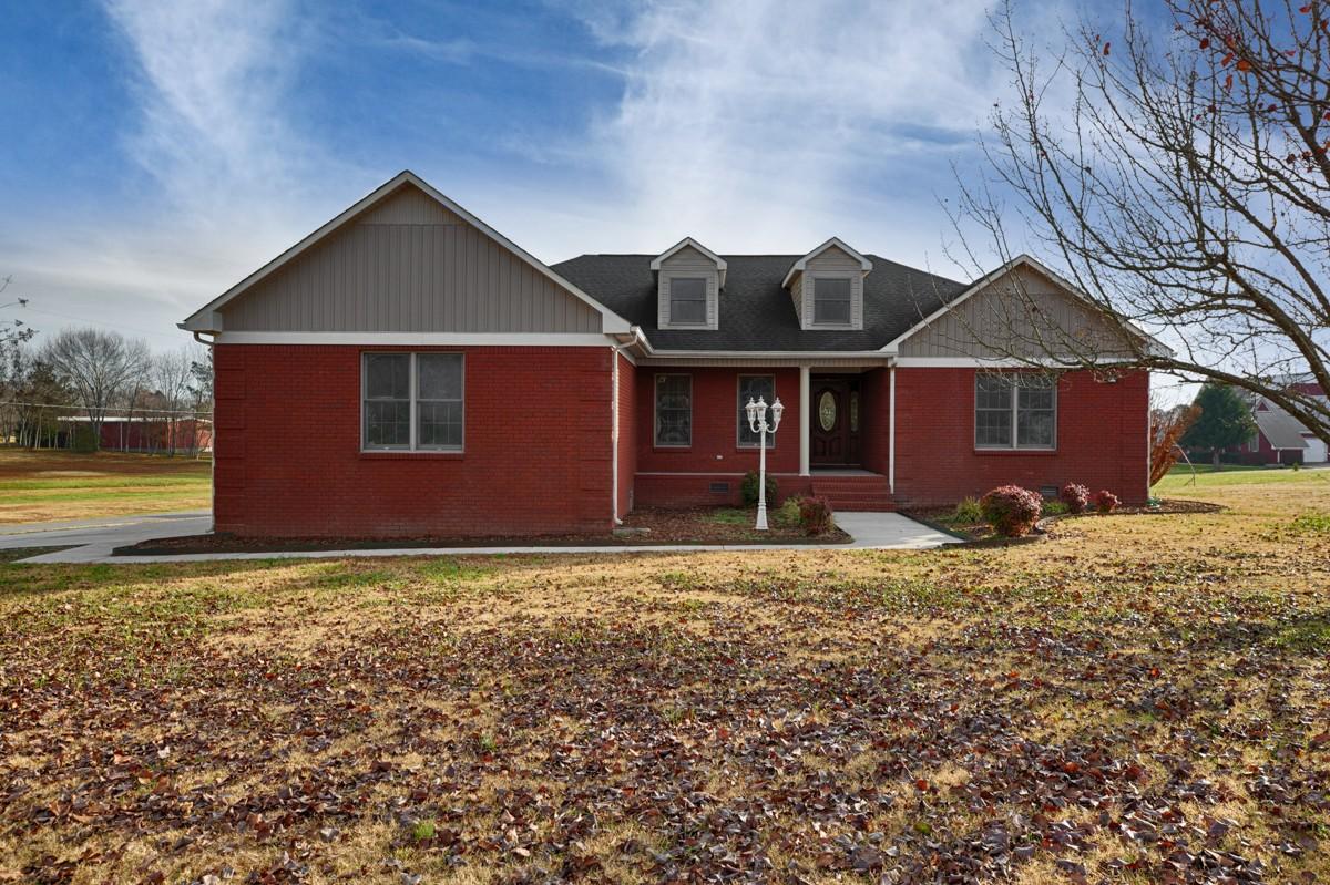 27294 Gatlin Rd Property Photo - Ardmore, AL real estate listing