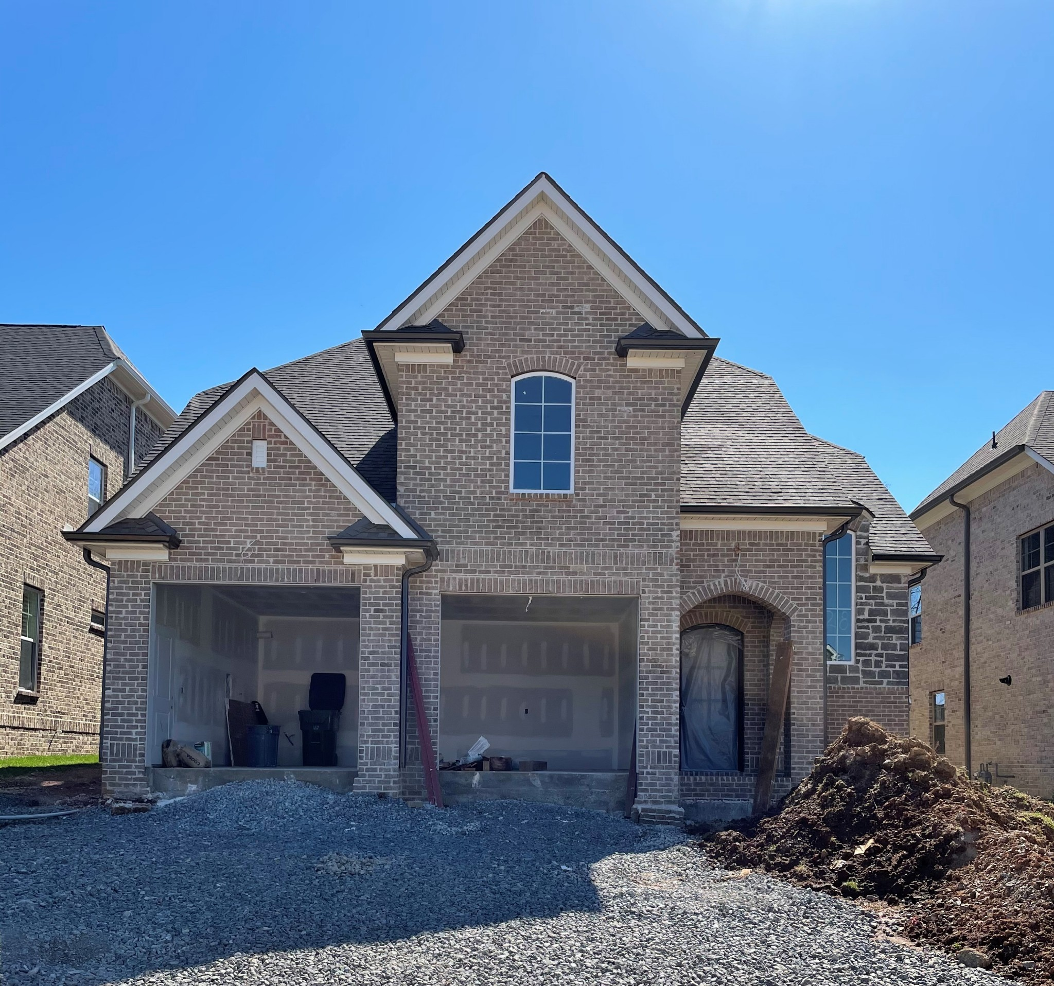 2120 White Poplar Court Property Photo - Murfreesboro, TN real estate listing