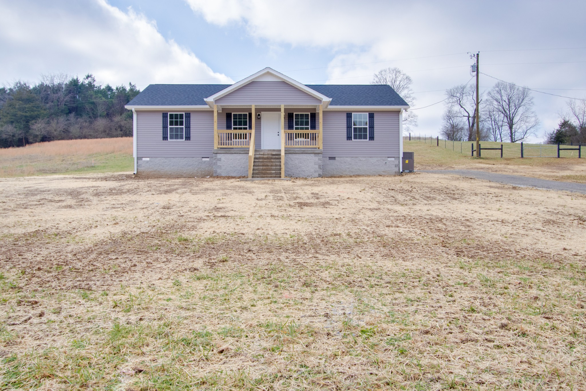 22 Young Rd. Property Photo - Buffalo Valley, TN real estate listing