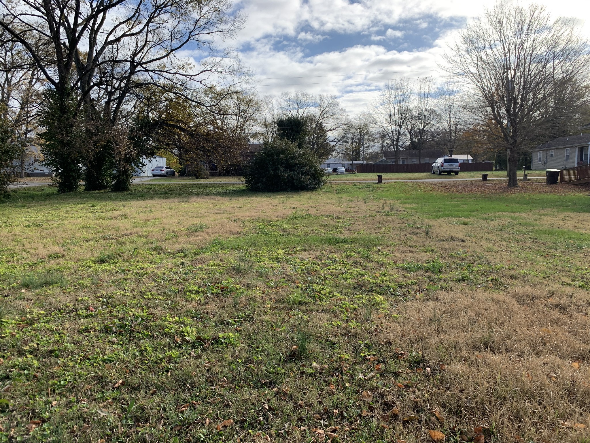 0 Marion St Property Photo - Elkton, KY real estate listing