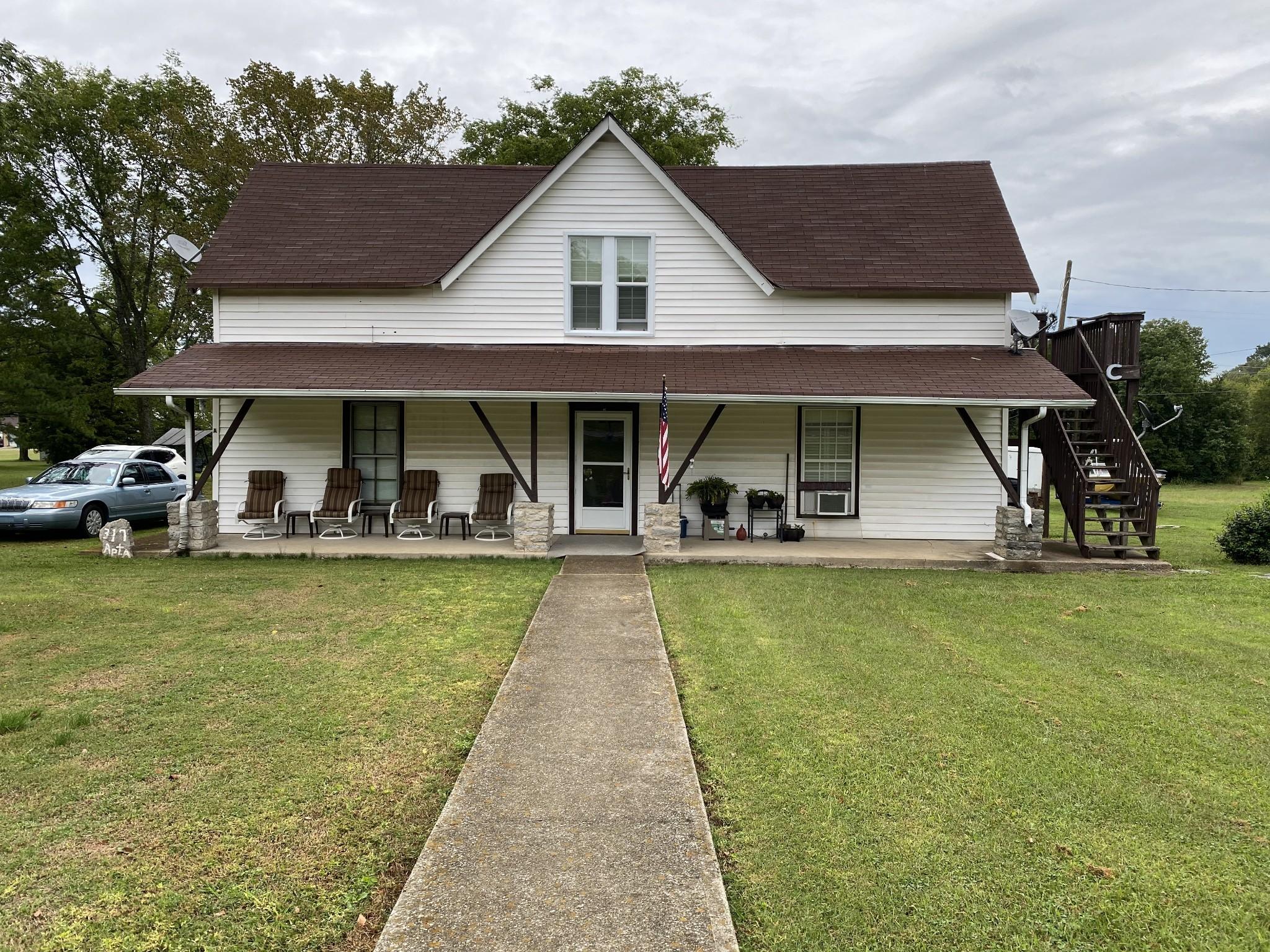 317 Old Nashville Hwy Property Photo - LA VERGNE, TN real estate listing