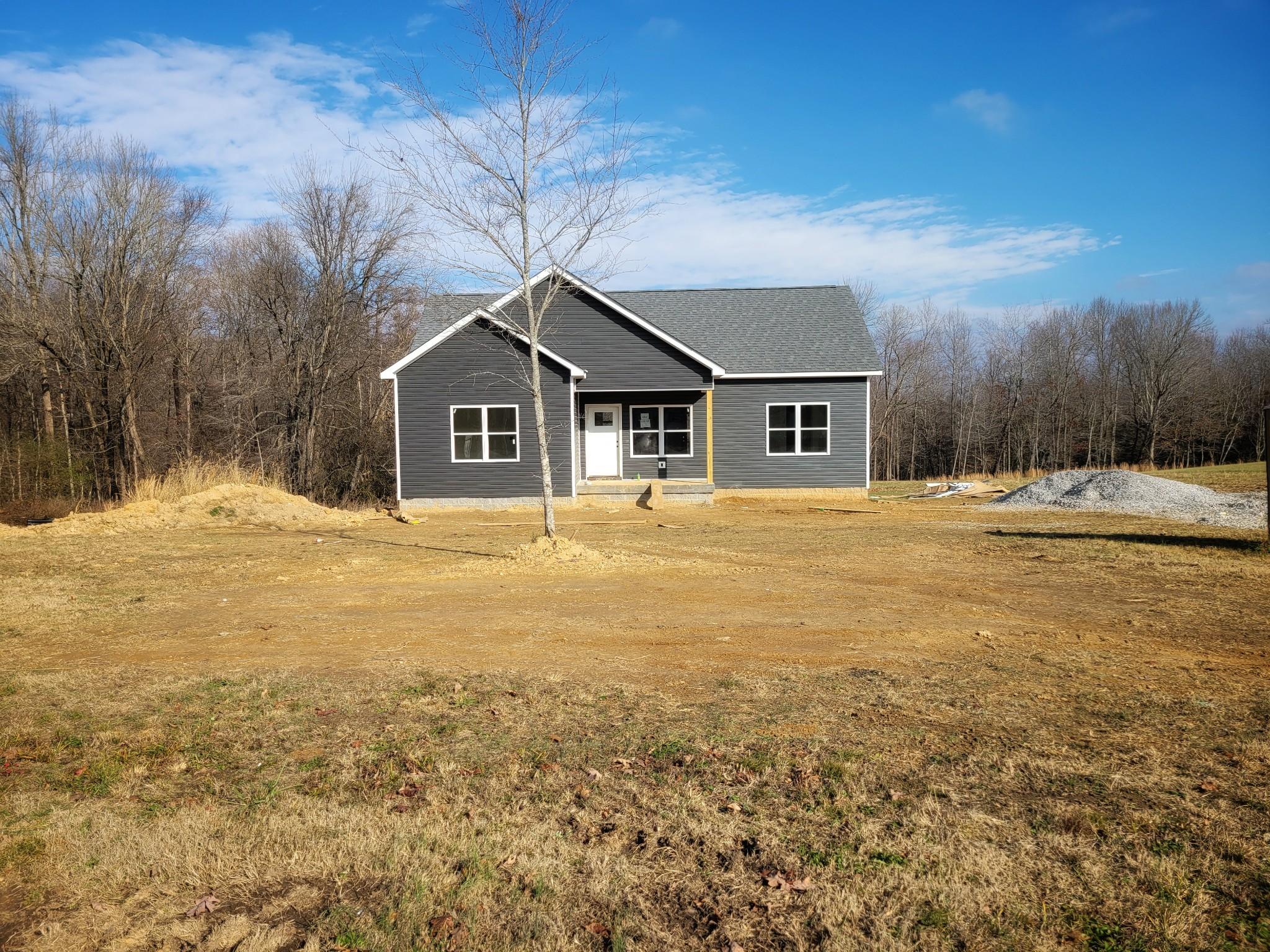 3796 Bowker Rd Property Photo - Charlotte, TN real estate listing
