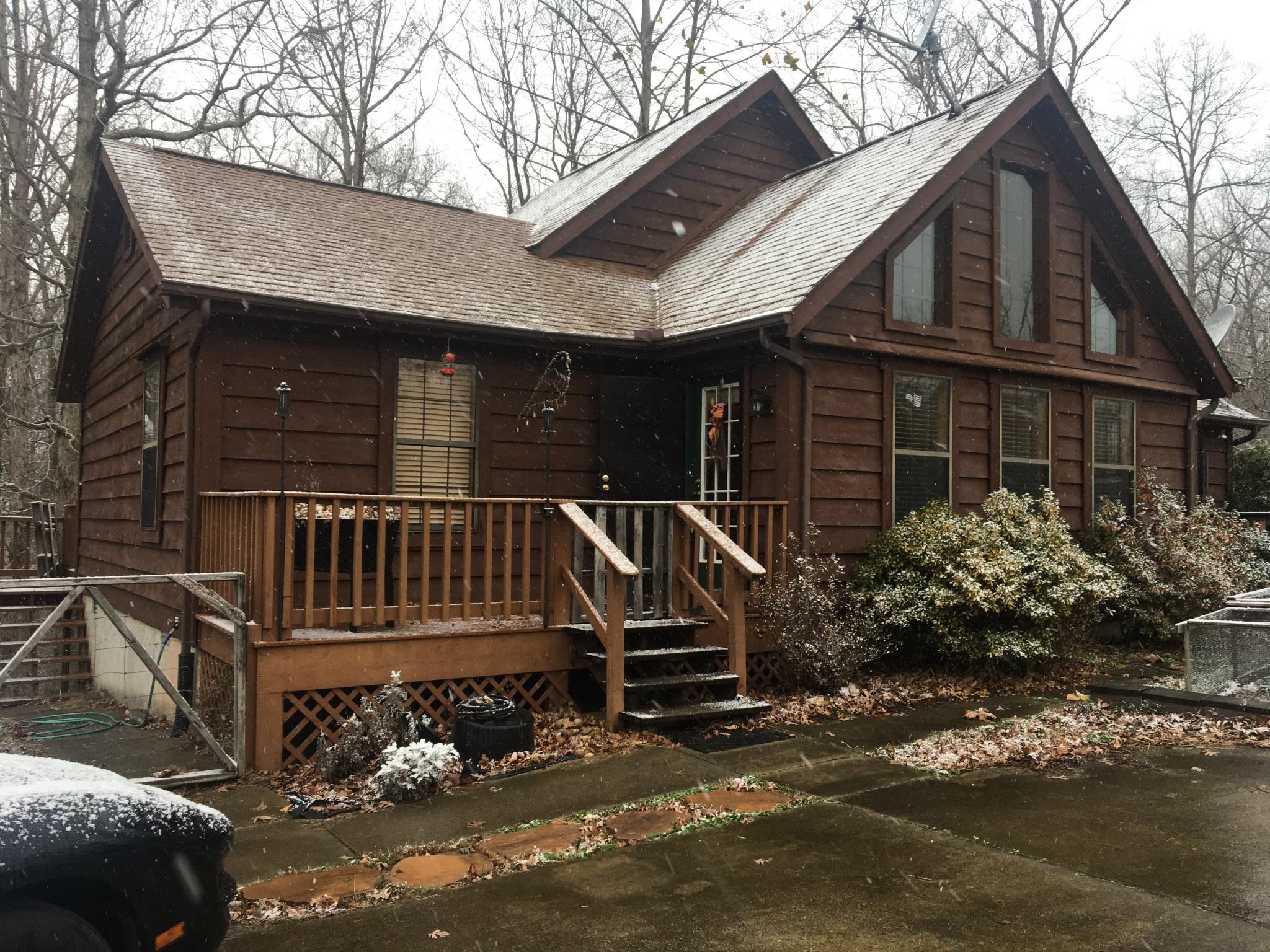 256 James Gordon Outlaw Rd Property Photo - Indian Mound, TN real estate listing