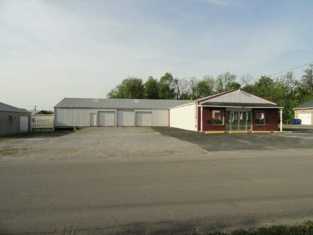 116 East Highland Avenue Property Photo
