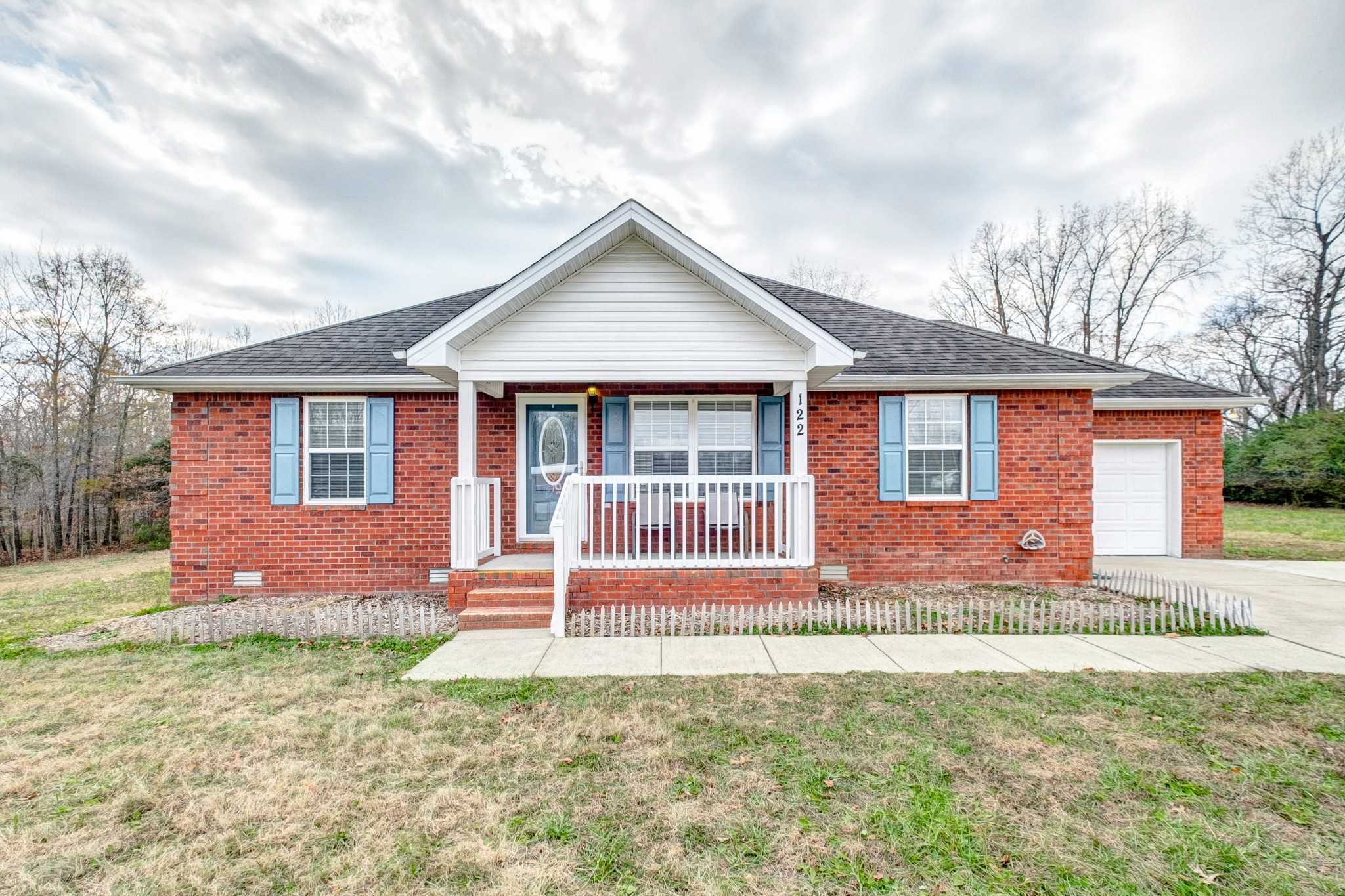 122 Melton Ln Property Photo - Woodbury, TN real estate listing