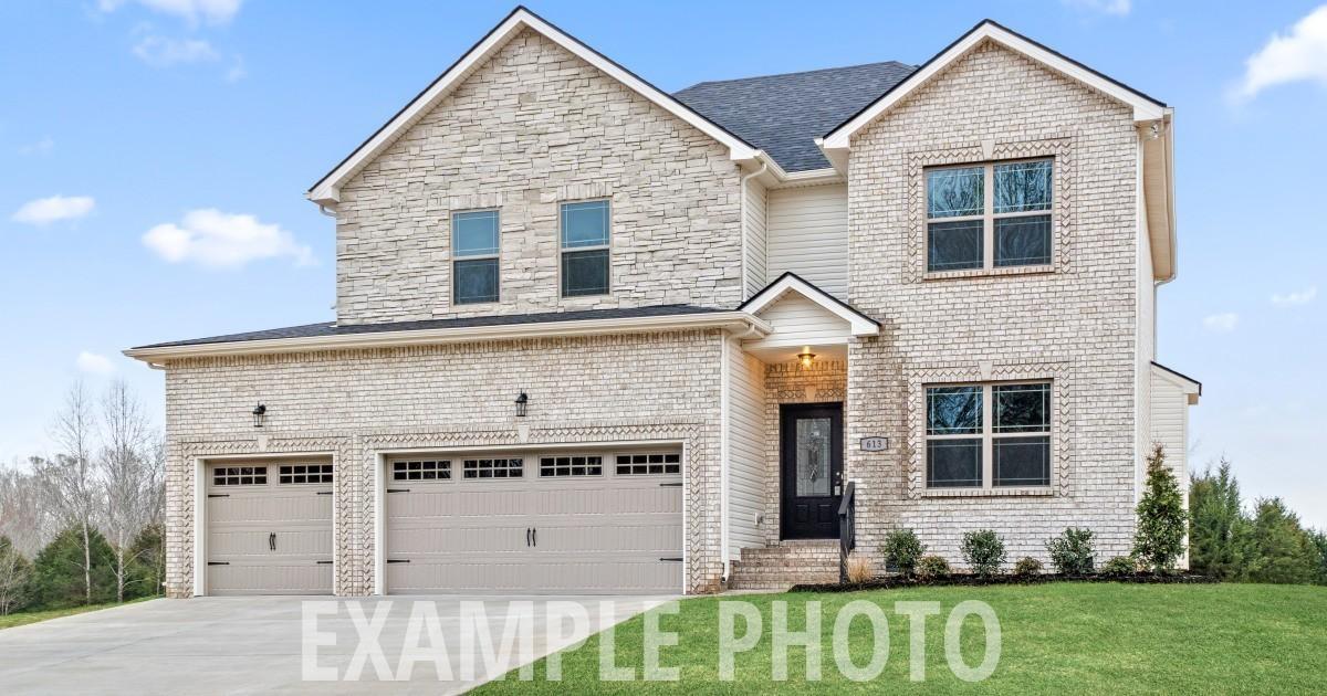 2 Jim Taylor Rd. Property Photo - Woodlawn, TN real estate listing