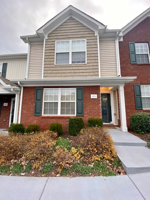 1831 Shaylin Loop Property Photo - Antioch, TN real estate listing