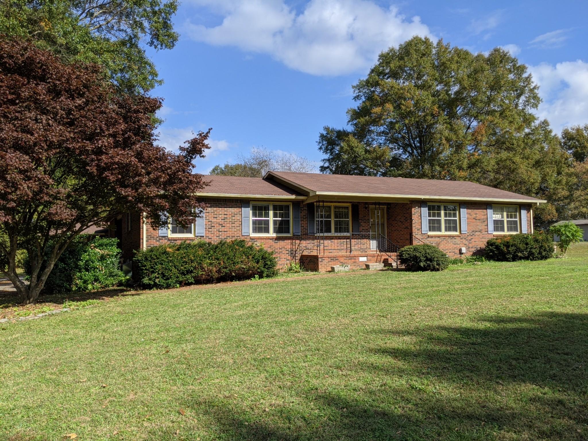 255 Carolyn Ct Property Photo - Hillsboro, TN real estate listing
