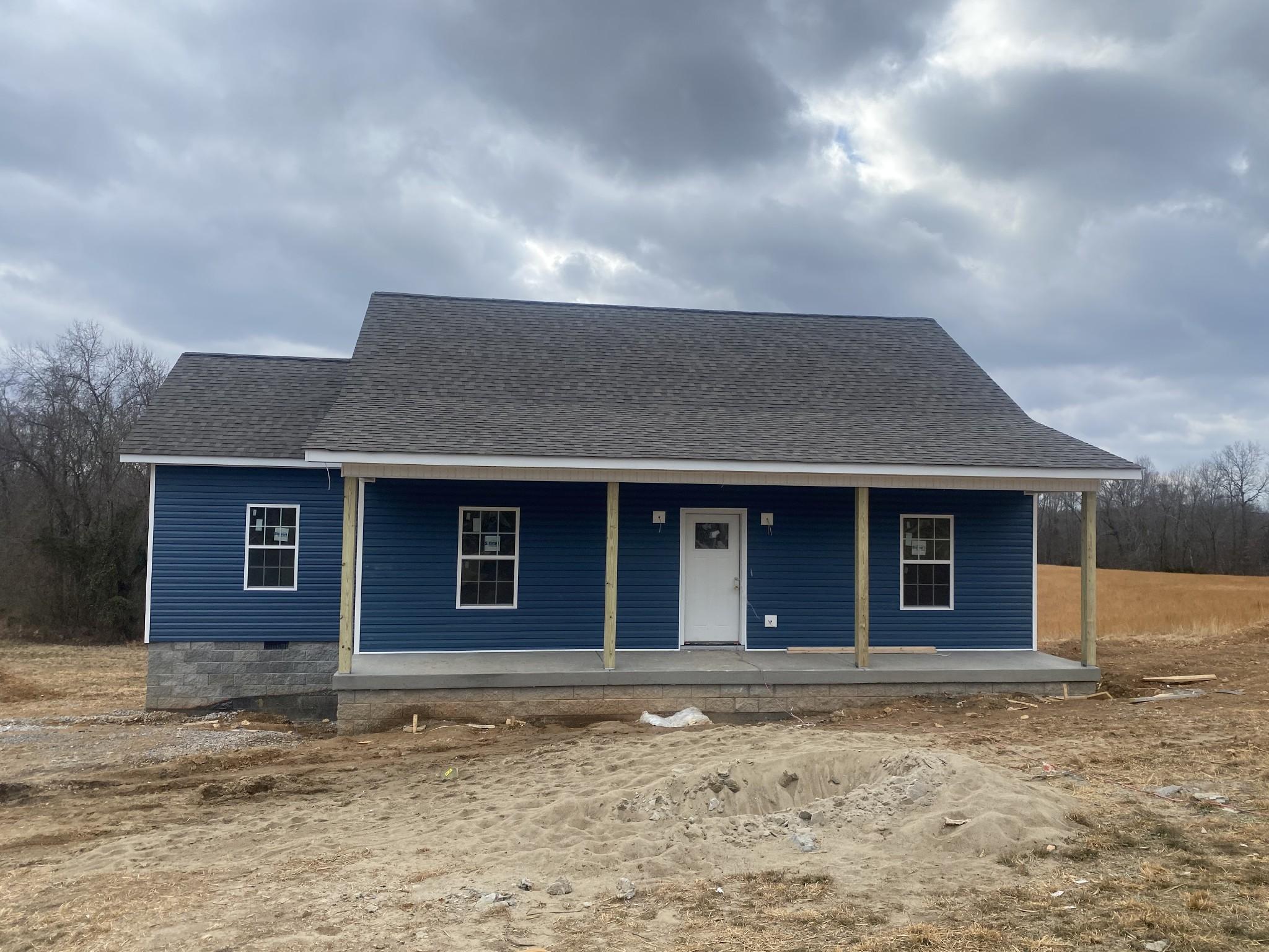3701 Bowker Rd Property Photo - Charlotte, TN real estate listing