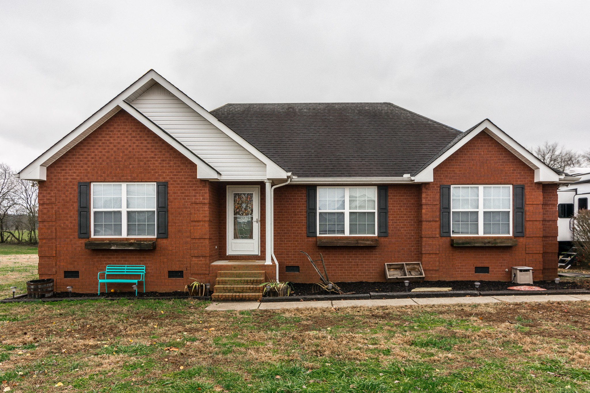 1026 Pinnacle Way Property Photo - Castalian Springs, TN real estate listing