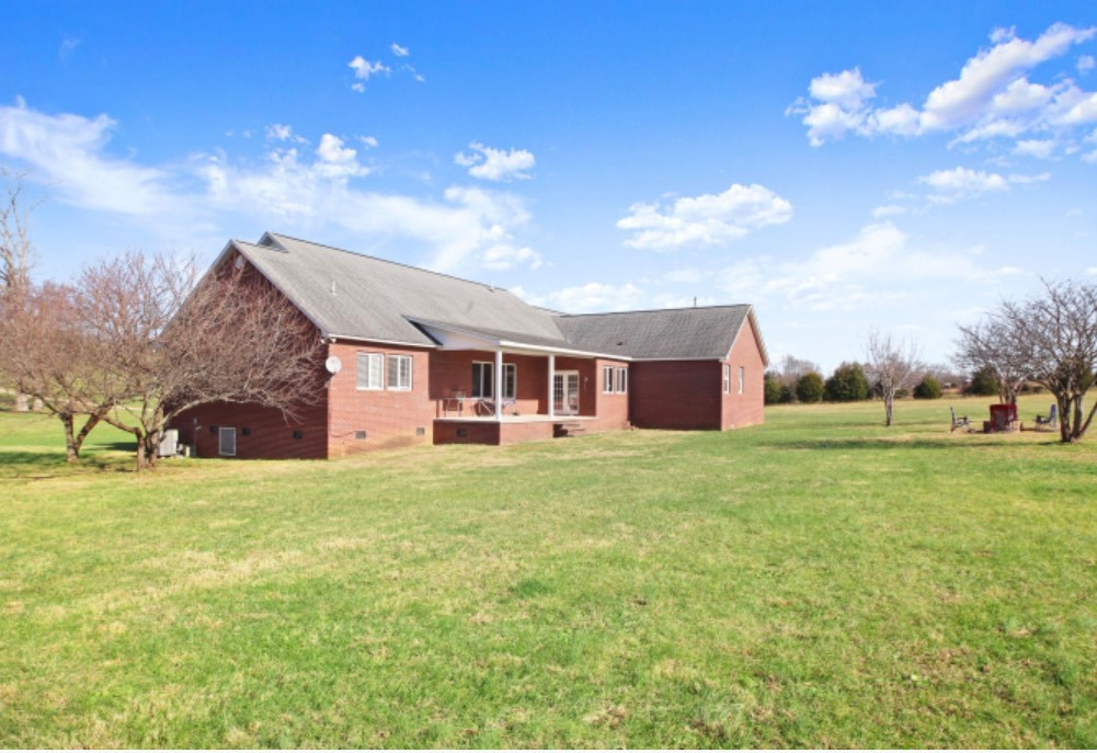 2110 Almyra Rd Property Photo - Sparta, TN real estate listing