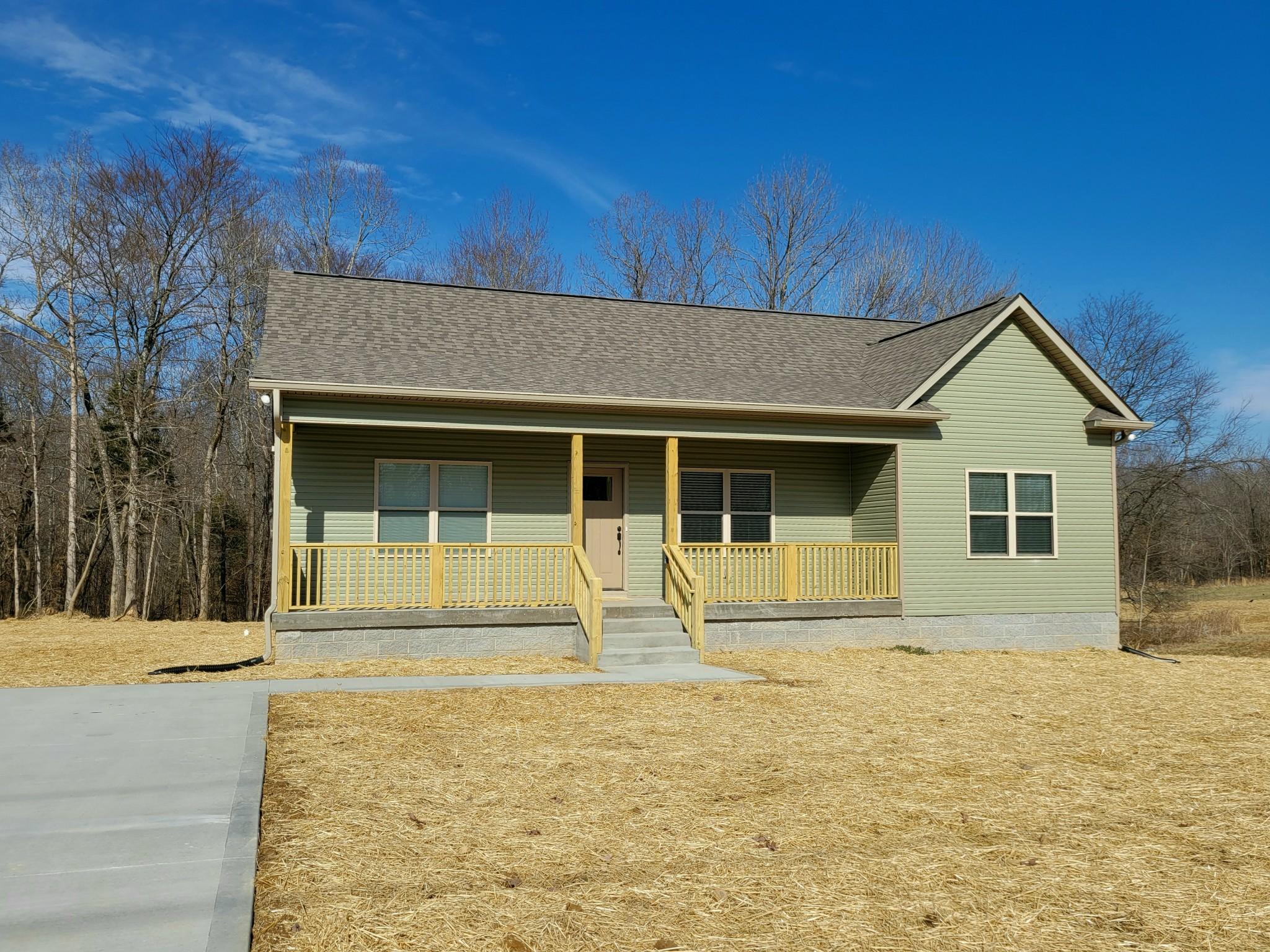 3798 Bowker Rd Property Photo - Charlotte, TN real estate listing
