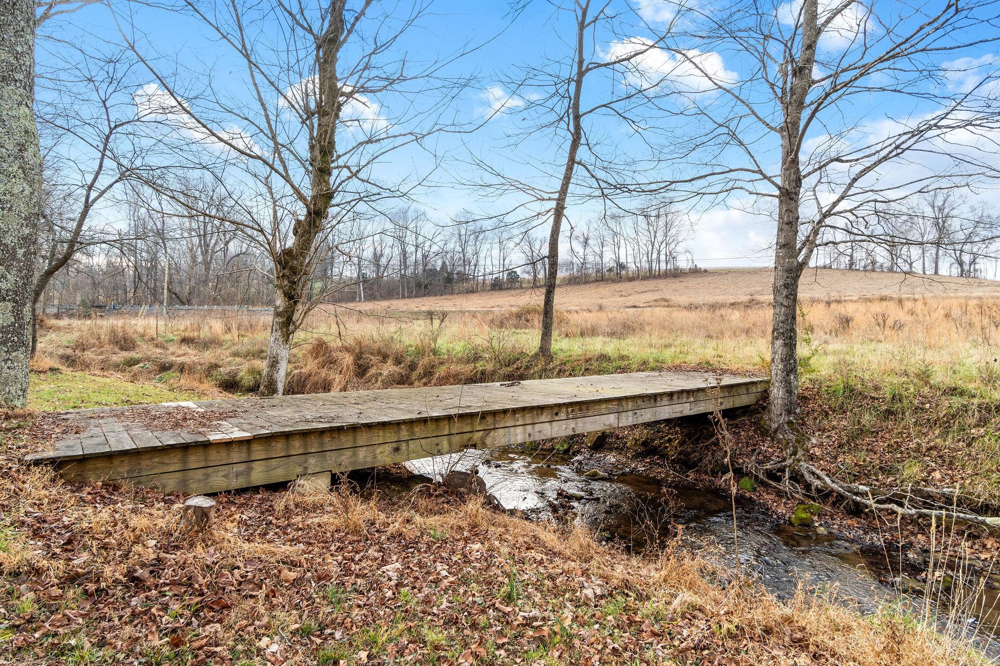 140 Batson Rd Property Photo - Cunningham, TN real estate listing