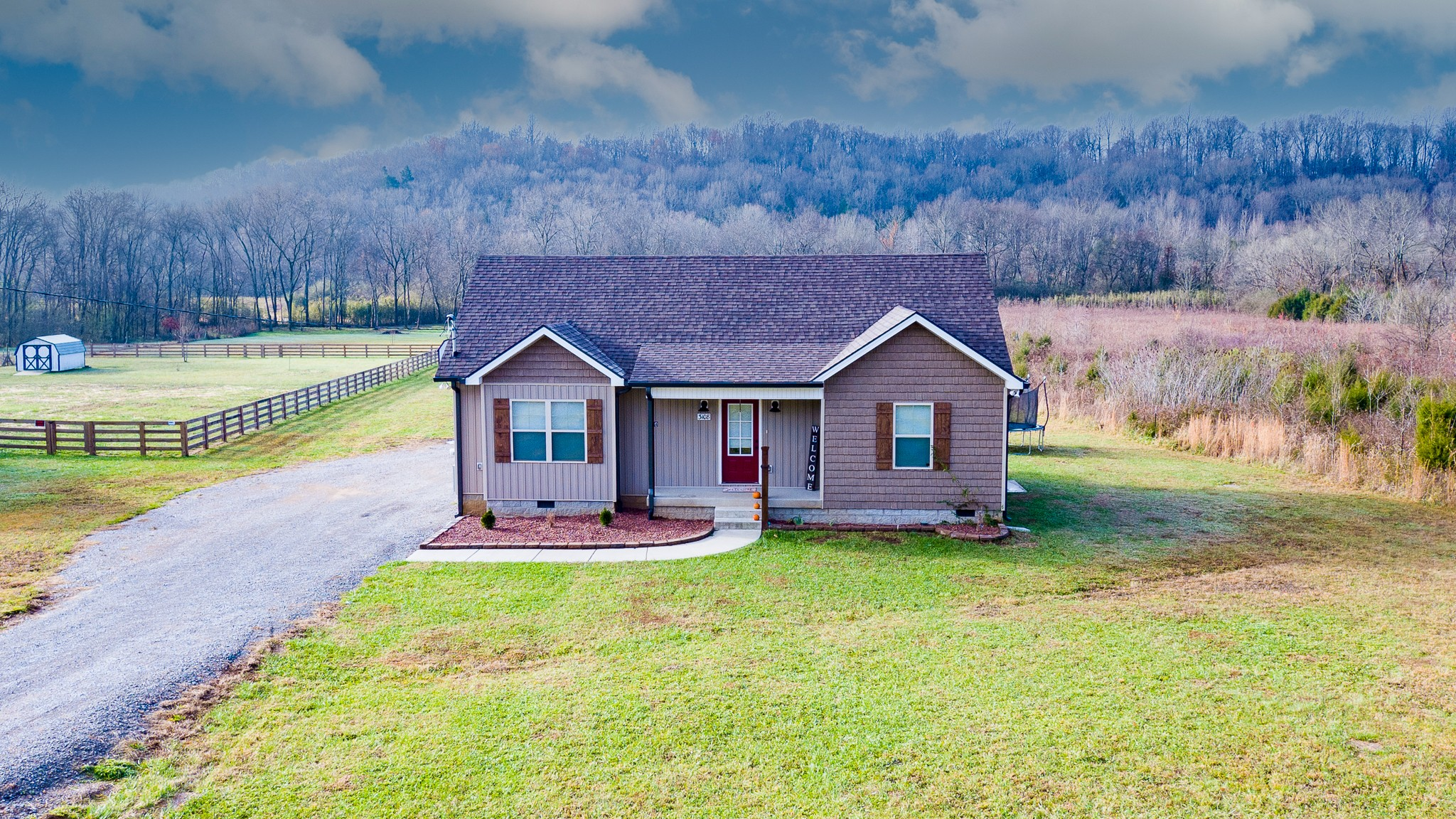 3108 McKibbon Rd Property Photo - Culleoka, TN real estate listing