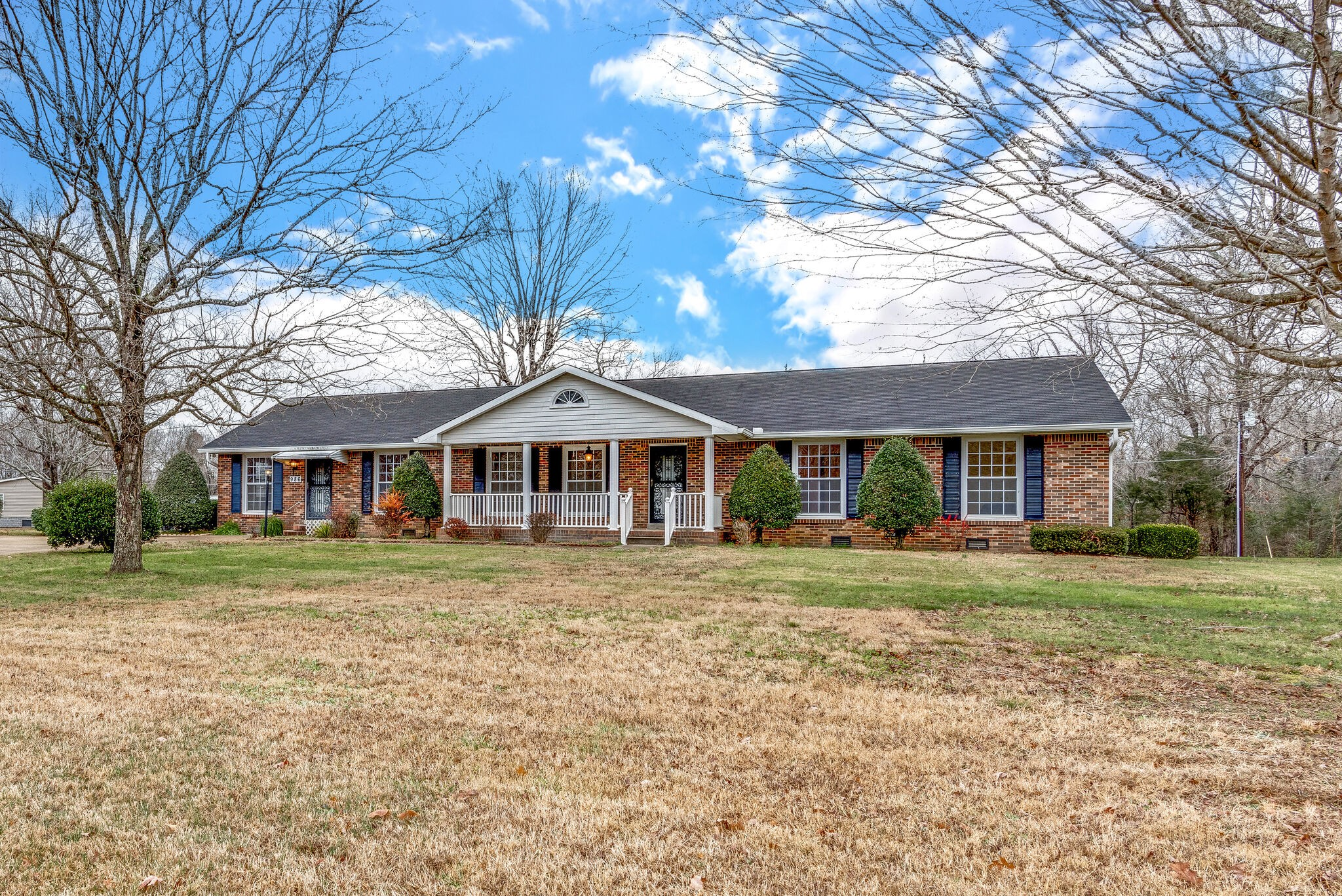 986 Highway 50 Property Photo - Centerville, TN real estate listing