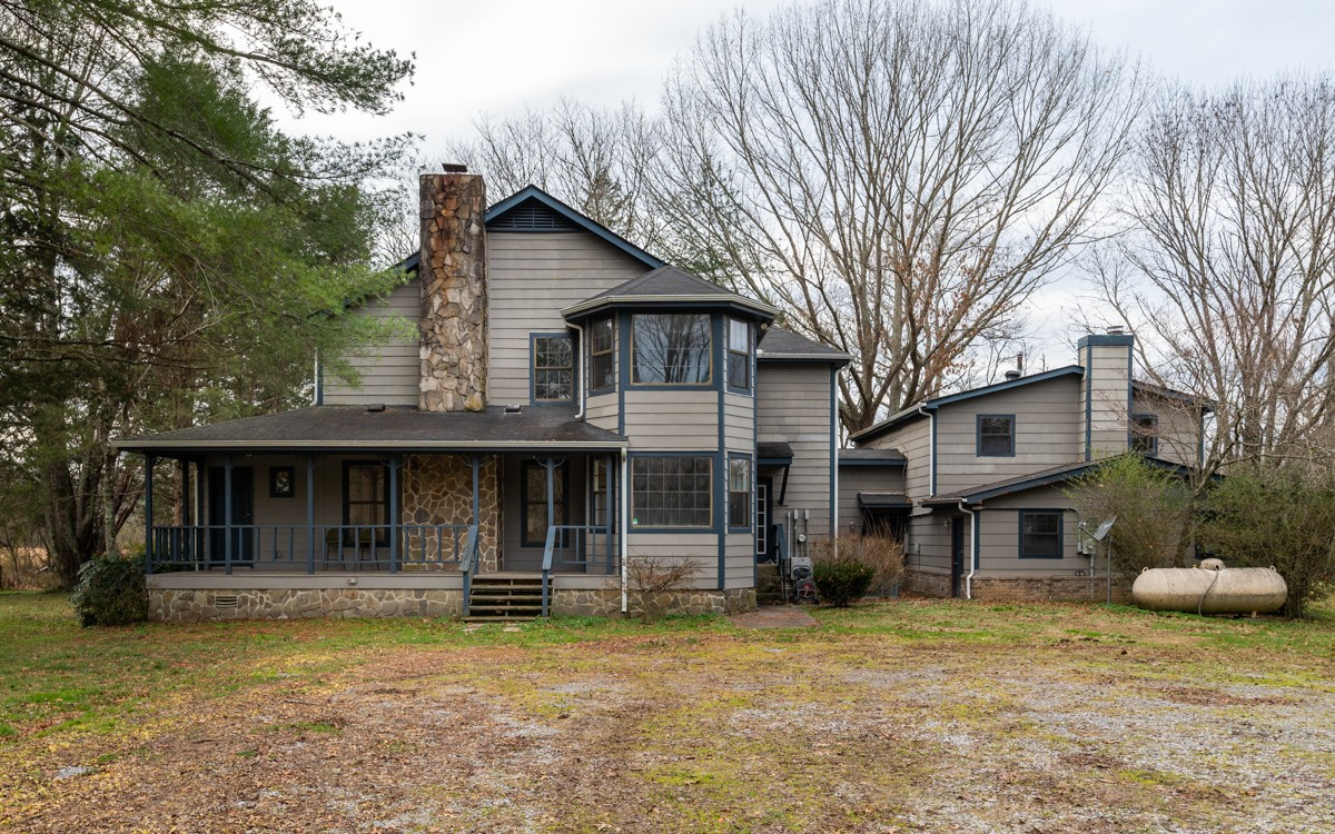 6455 Cox Rd Property Photo - College Grove, TN real estate listing