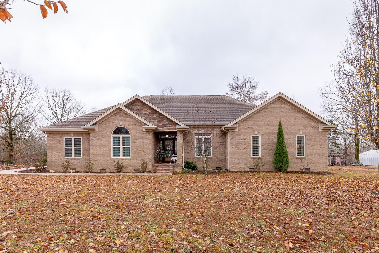 4142 Shady Oak Ln Property Photo - Iron City, TN real estate listing