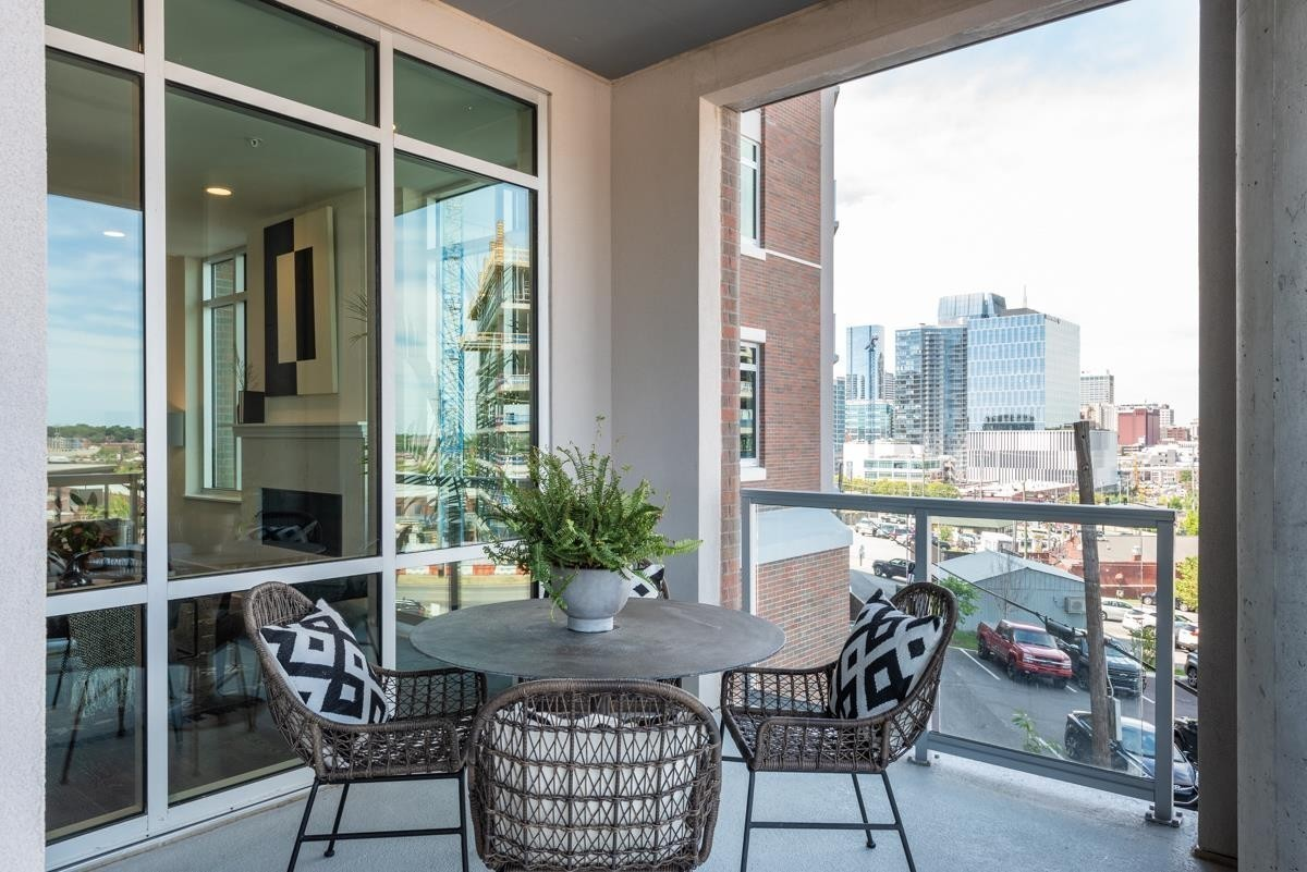 20 Rutledge St #110 Property Photo - Nashville, TN real estate listing